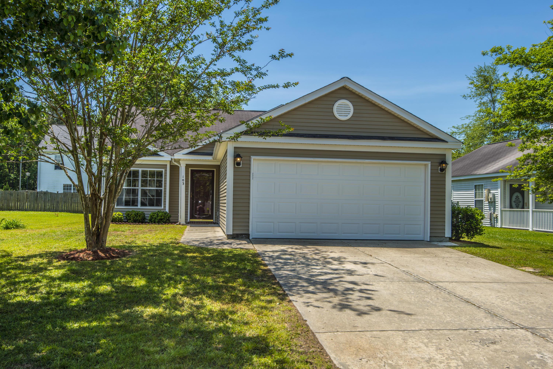 Scotts Mill Homes For Sale - 103 Blue Jasmine, Summerville, SC - 17