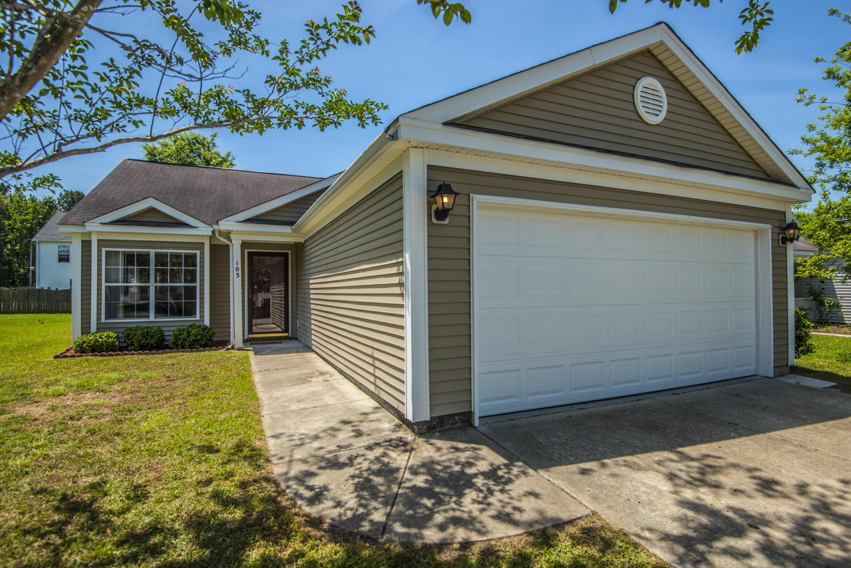 Scotts Mill Homes For Sale - 103 Blue Jasmine, Summerville, SC - 18