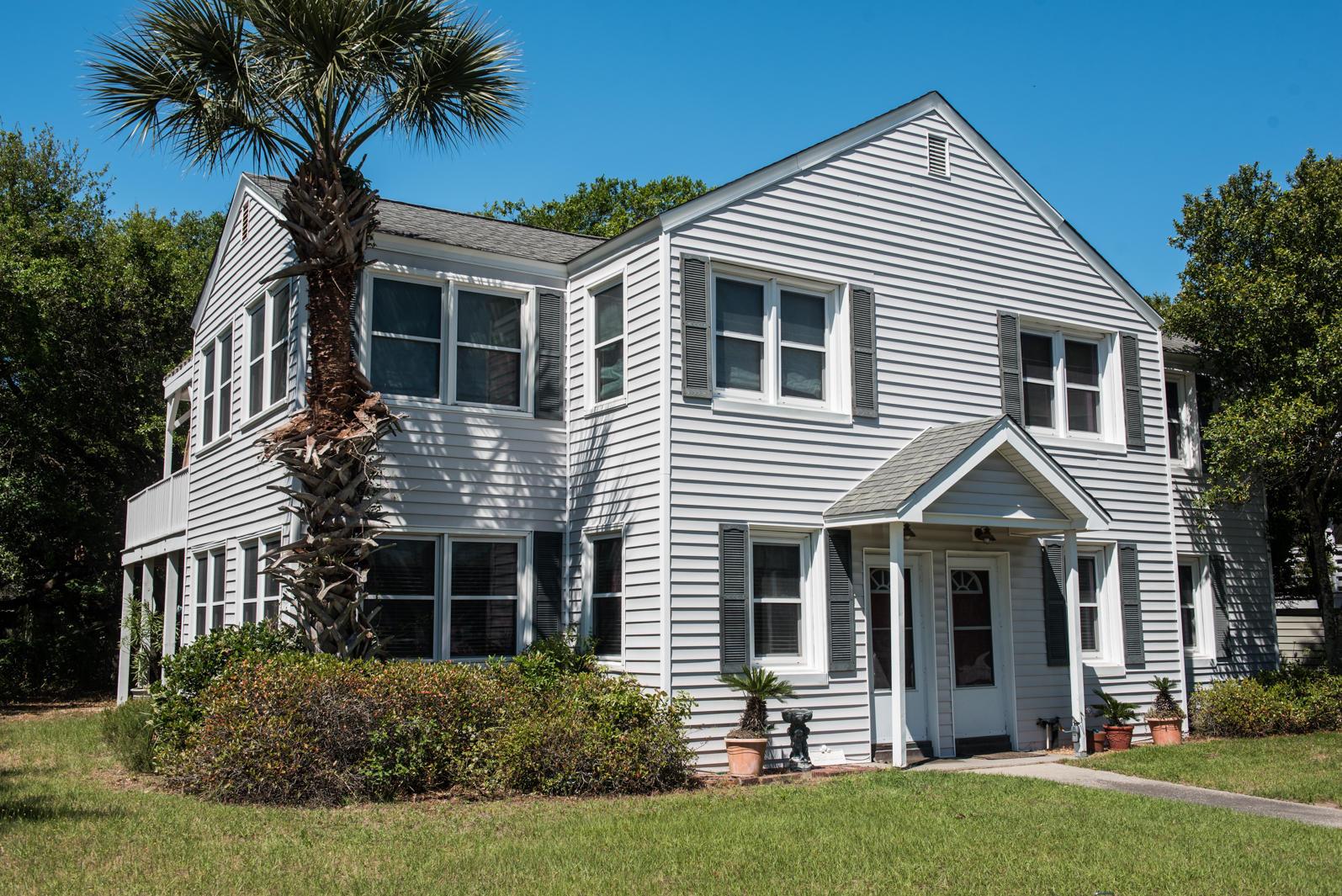 3 26th Avenue Isle of Palms $875,000.00