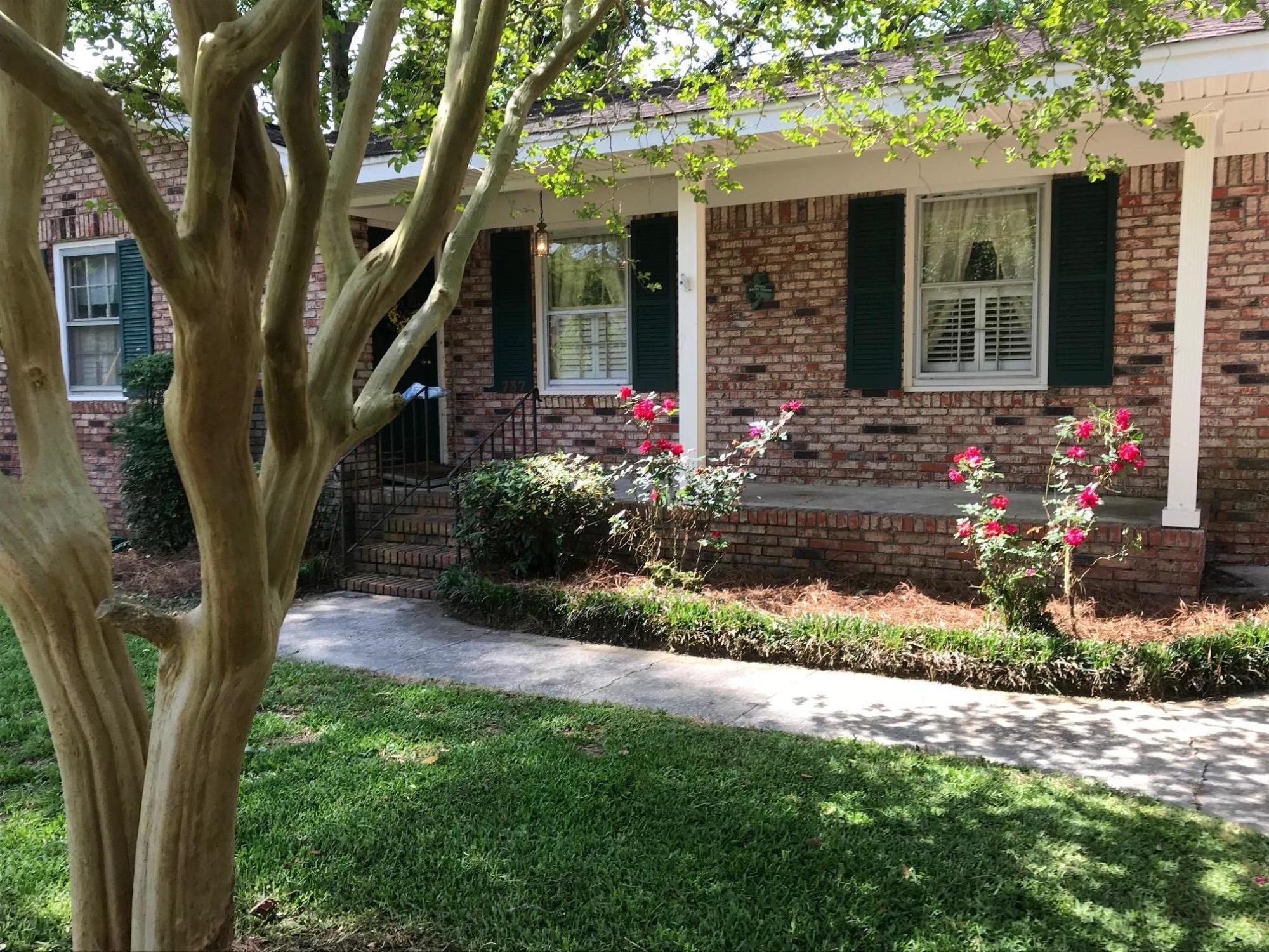 Dellwood Homes For Sale - 737 Leafwood, Charleston, SC - 20
