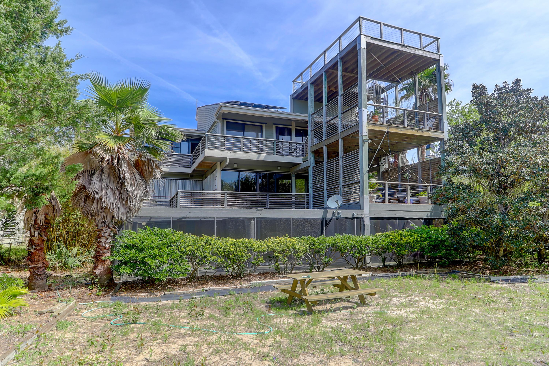 None Homes For Sale - 1659 Atlantic, Sullivans Island, SC - 27