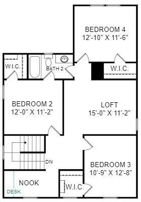 Fulton Park Homes For Sale - 1209 Max, Mount Pleasant, SC - 4