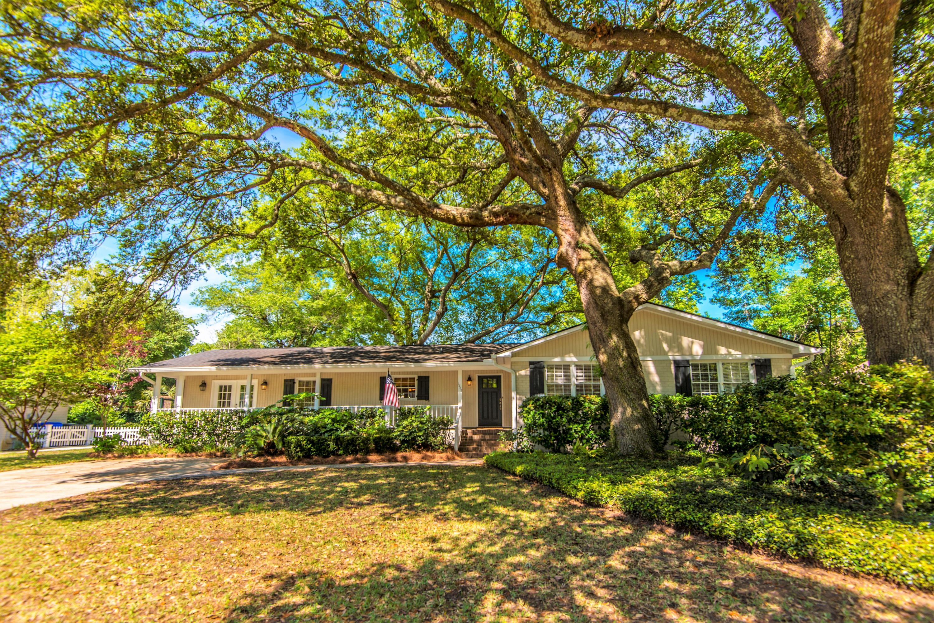 Charleston Address - MLS Number: 19012053