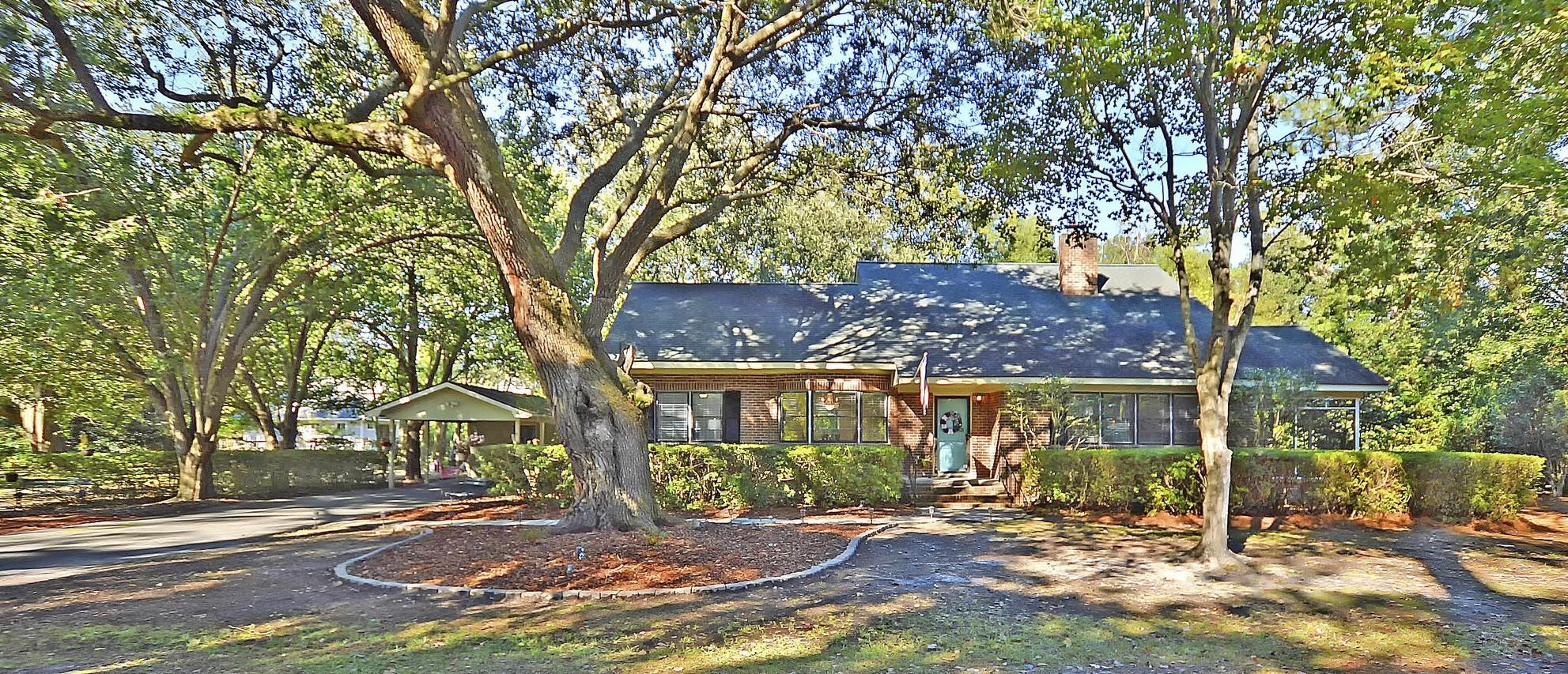 Edgewater Park Homes For Sale - 1356 Emory, Charleston, SC - 16