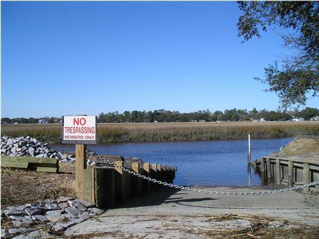 Edgewater Park Homes For Sale - 1356 Emory, Charleston, SC - 24