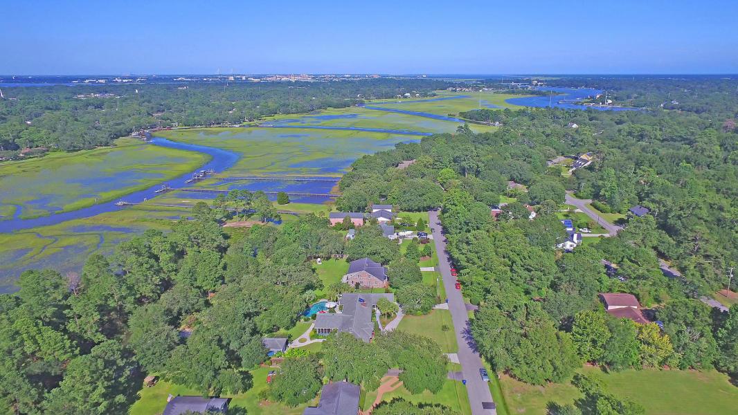 Edgewater Park Homes For Sale - 1356 Emory, Charleston, SC - 13
