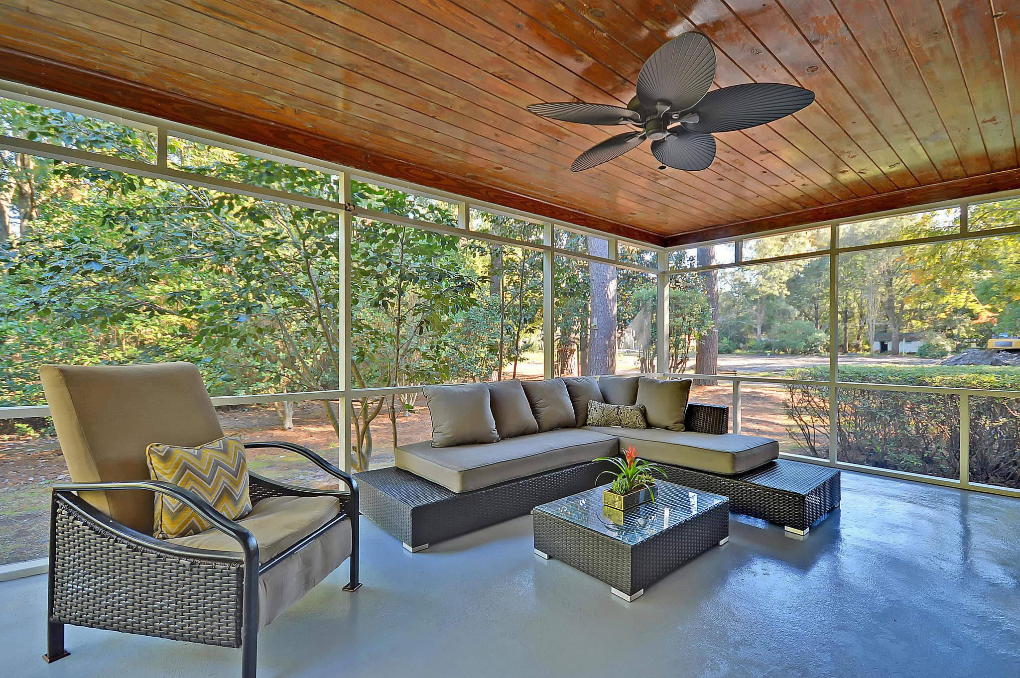 Edgewater Park Homes For Sale - 1356 Emory, Charleston, SC - 47