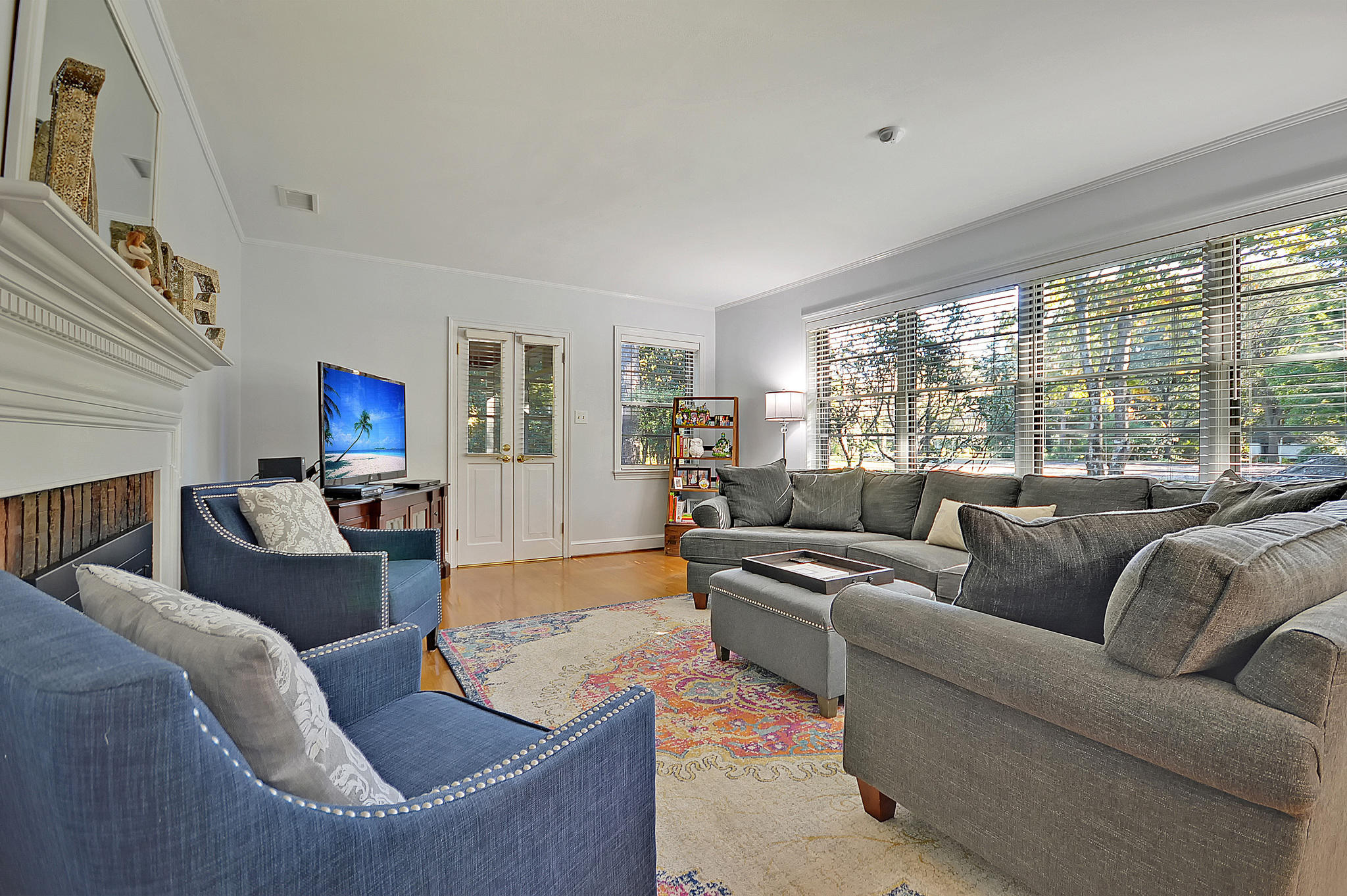Edgewater Park Homes For Sale - 1356 Emory, Charleston, SC - 49