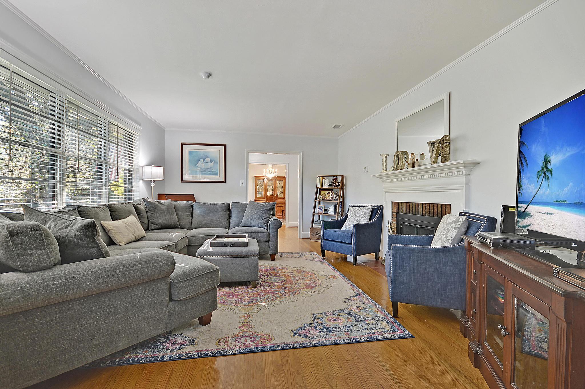Edgewater Park Homes For Sale - 1356 Emory, Charleston, SC - 48