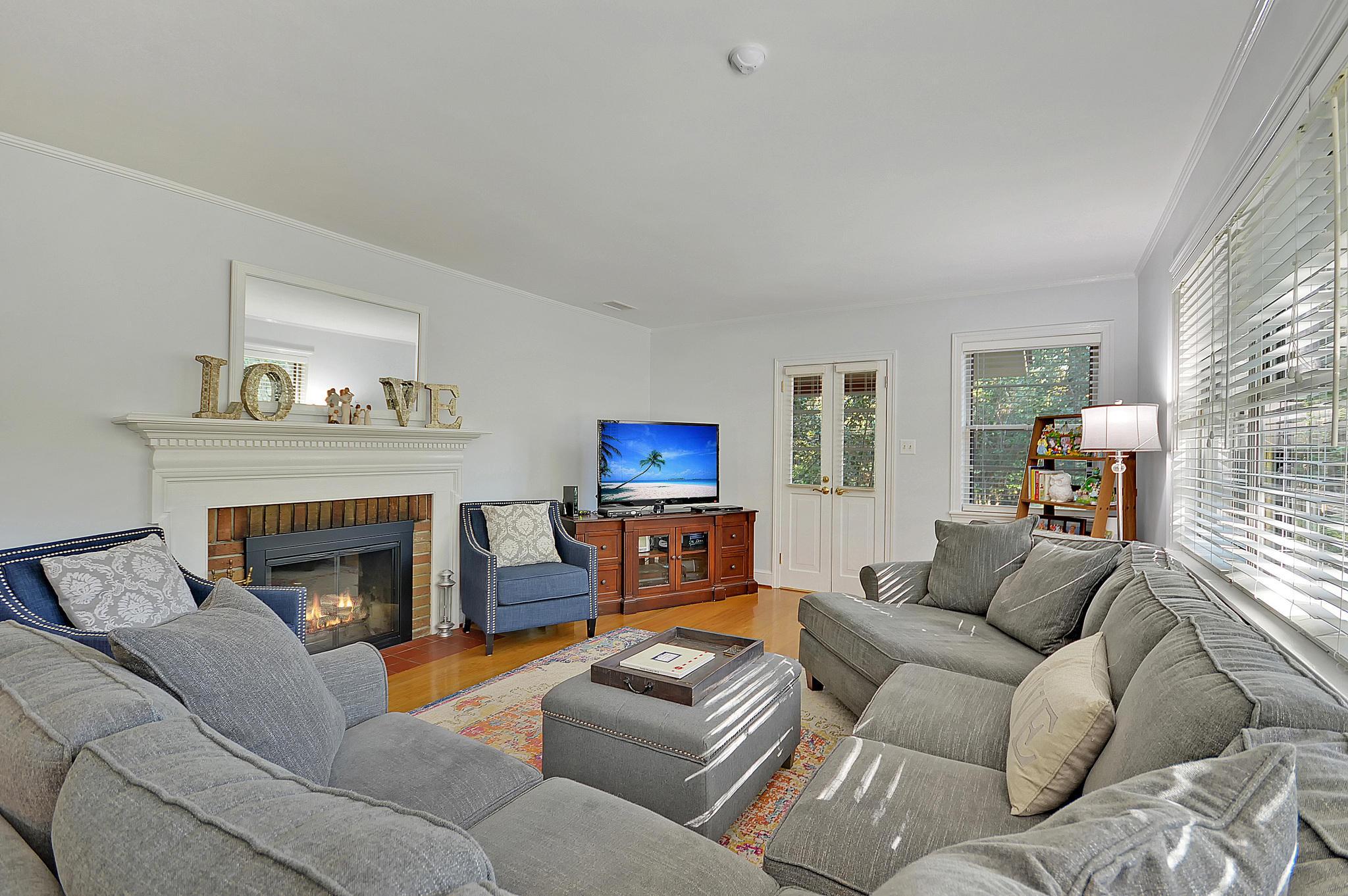 Edgewater Park Homes For Sale - 1356 Emory, Charleston, SC - 50