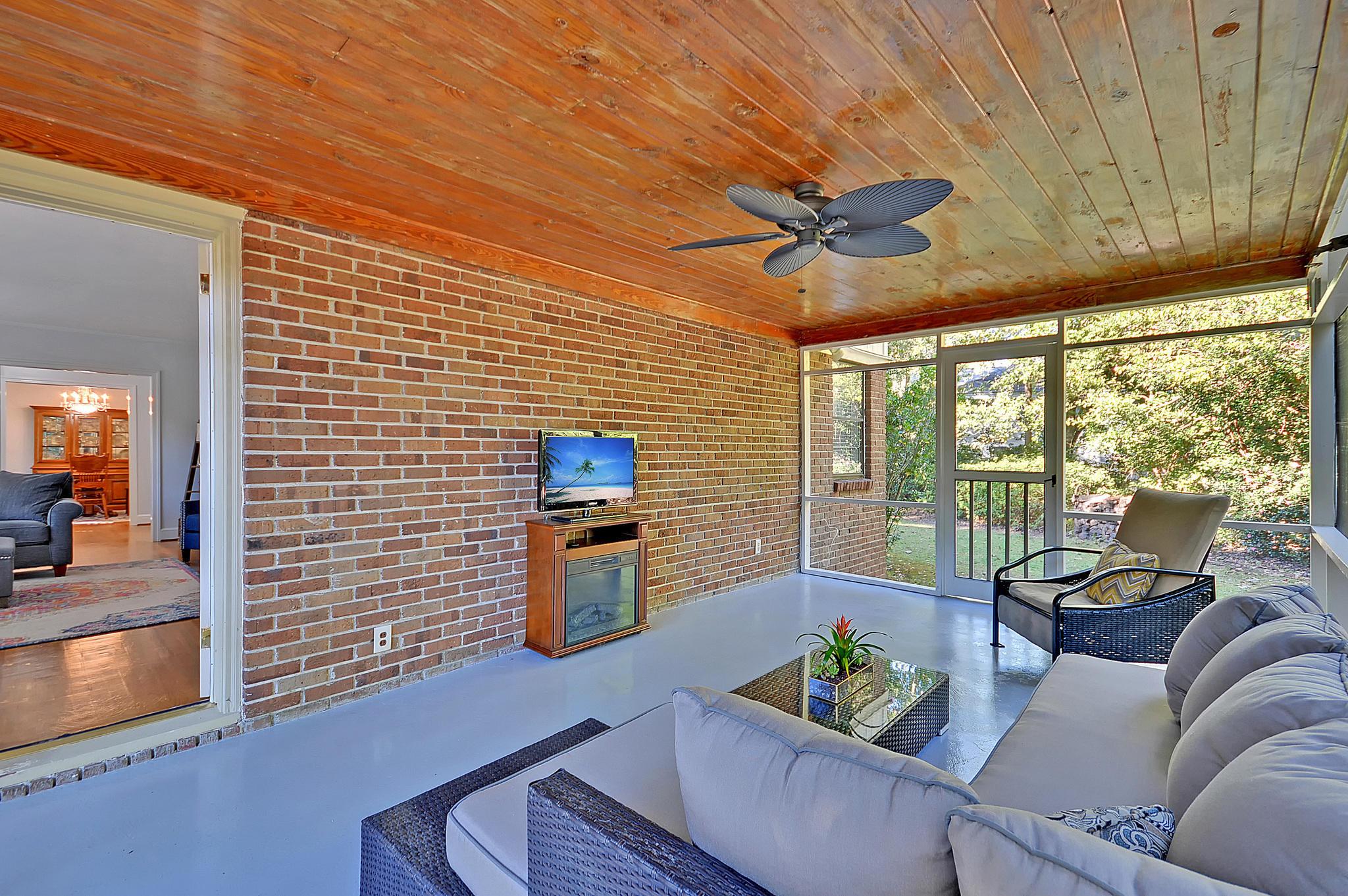 Edgewater Park Homes For Sale - 1356 Emory, Charleston, SC - 46