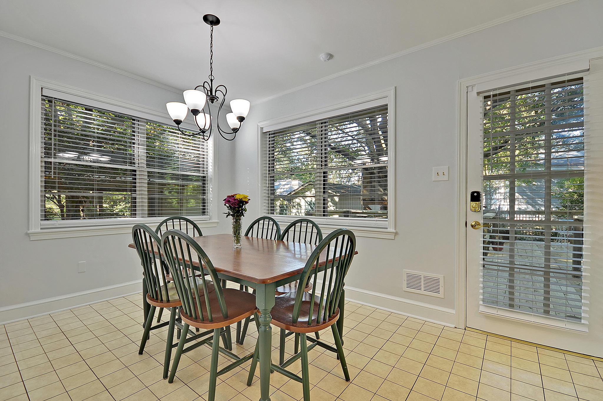 Edgewater Park Homes For Sale - 1356 Emory, Charleston, SC - 42