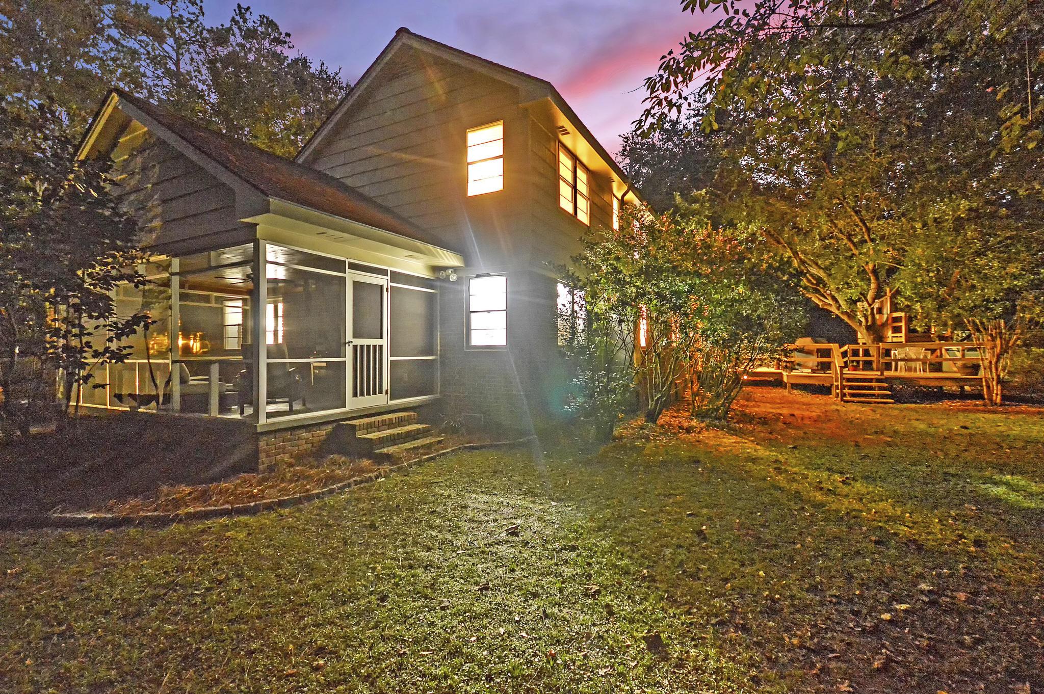 Edgewater Park Homes For Sale - 1356 Emory, Charleston, SC - 9