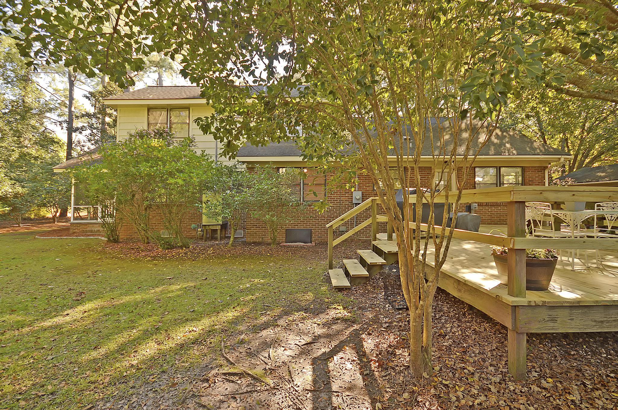 Edgewater Park Homes For Sale - 1356 Emory, Charleston, SC - 17