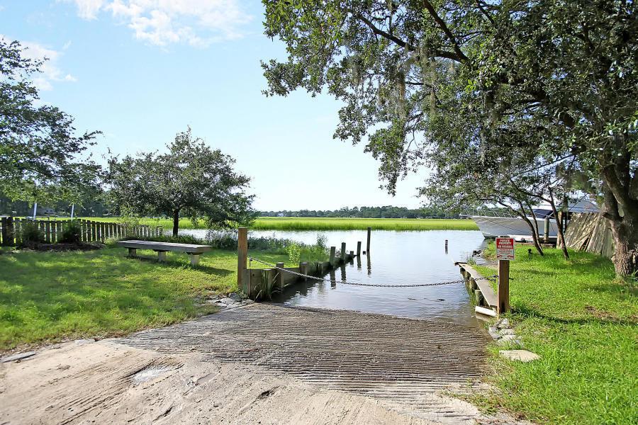 Edgewater Park Homes For Sale - 1356 Emory, Charleston, SC - 26