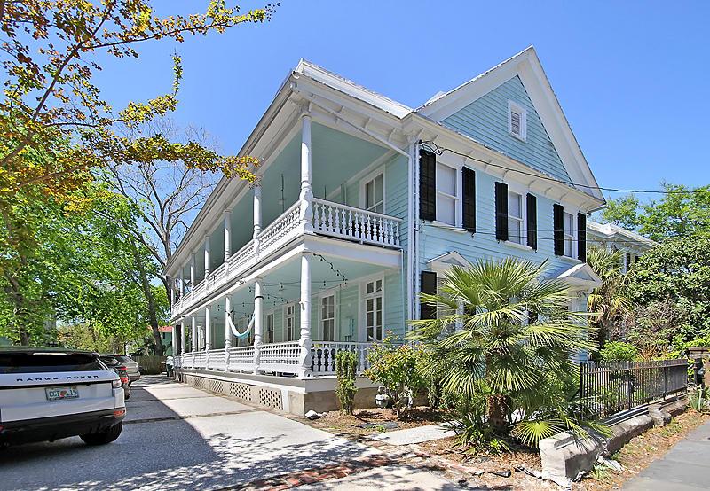 Charleston Address - MLS Number: 19012007