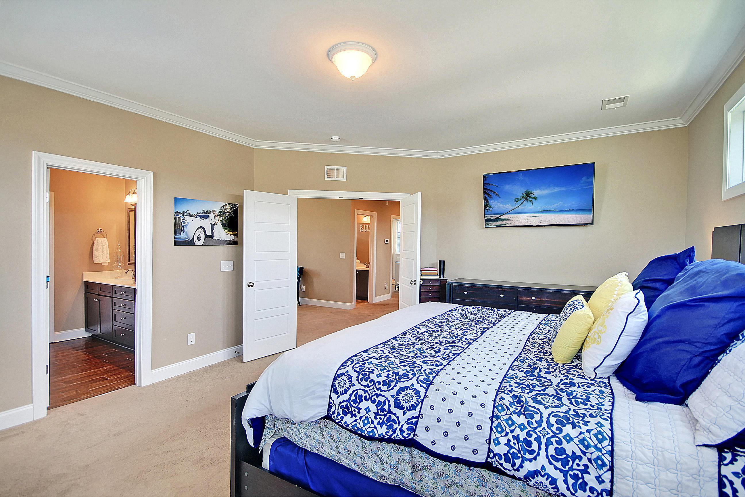 Carnes Crossroads Homes For Sale - 827 Buckler, Summerville, SC - 30