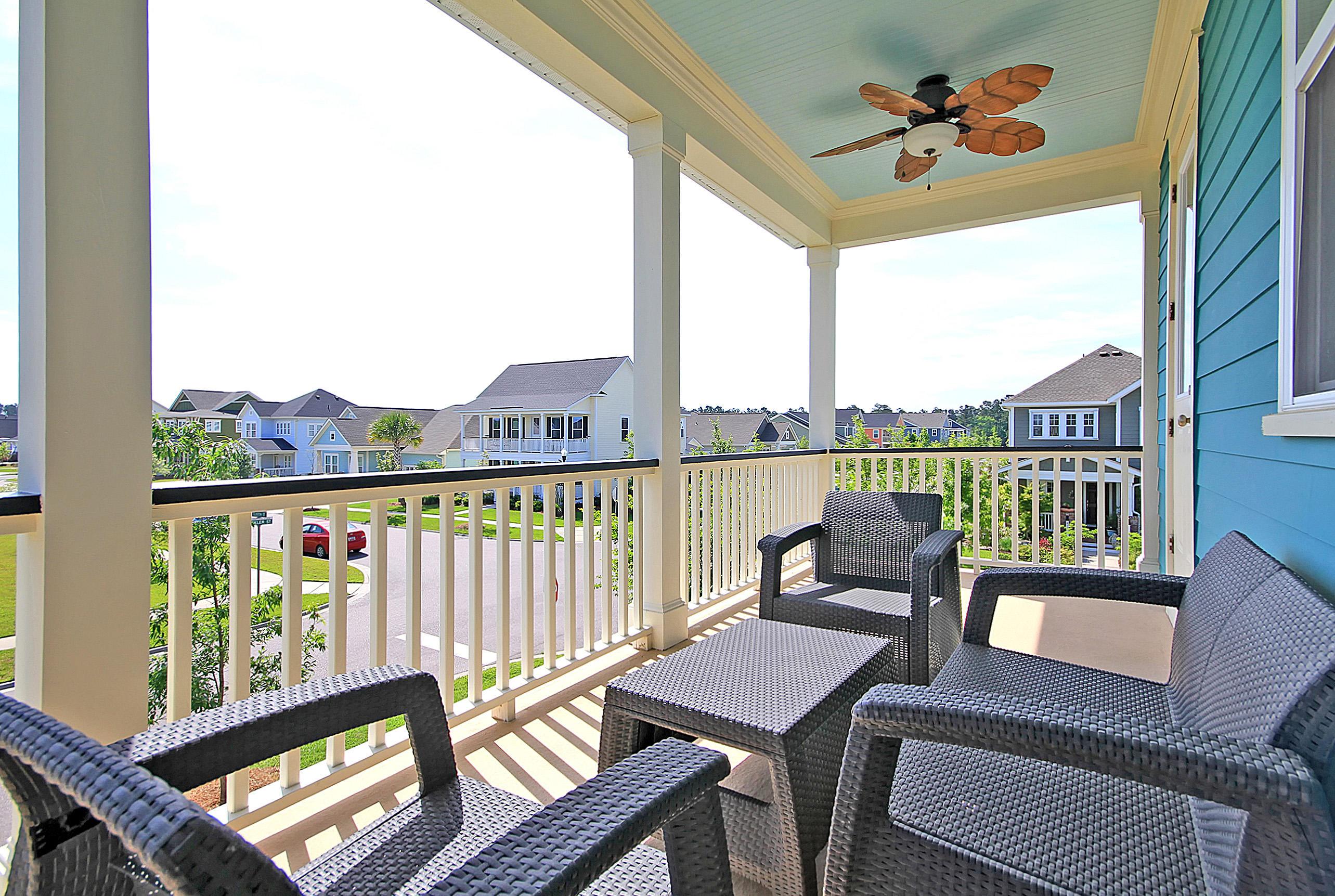 Carnes Crossroads Homes For Sale - 827 Buckler, Summerville, SC - 16