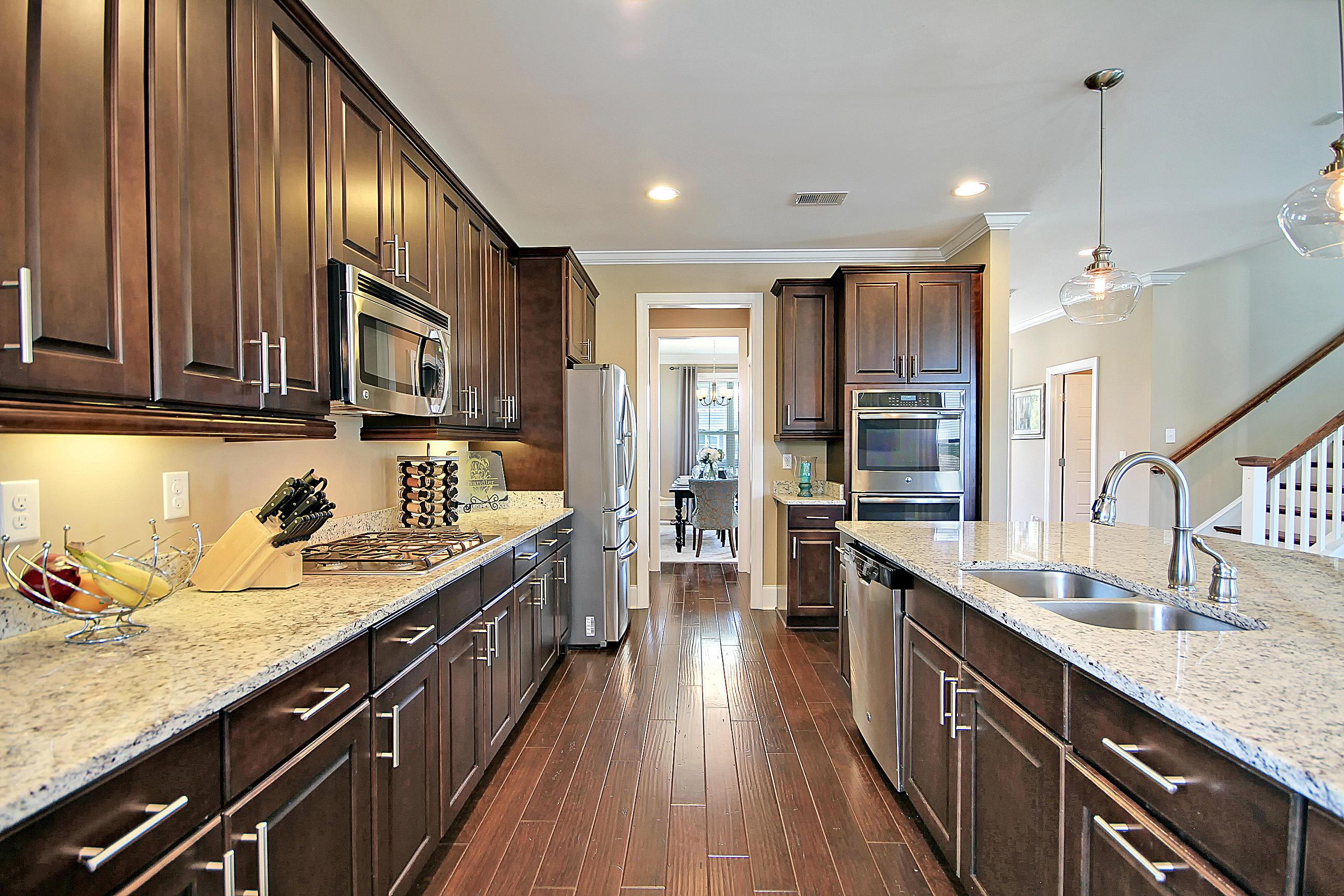 Carnes Crossroads Homes For Sale - 827 Buckler, Summerville, SC - 37