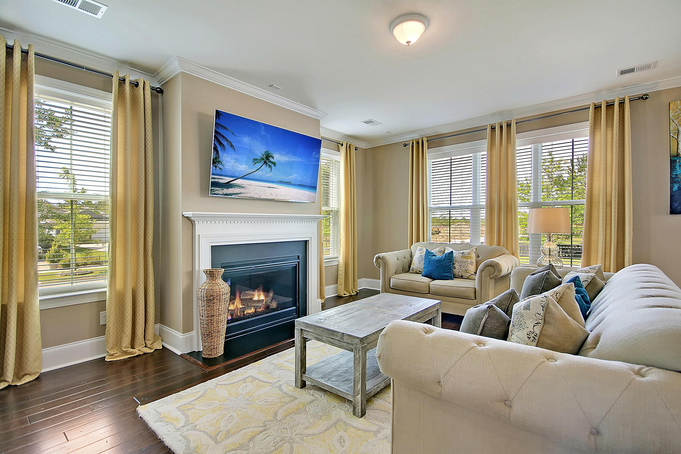 Carnes Crossroads Homes For Sale - 827 Buckler, Summerville, SC - 46