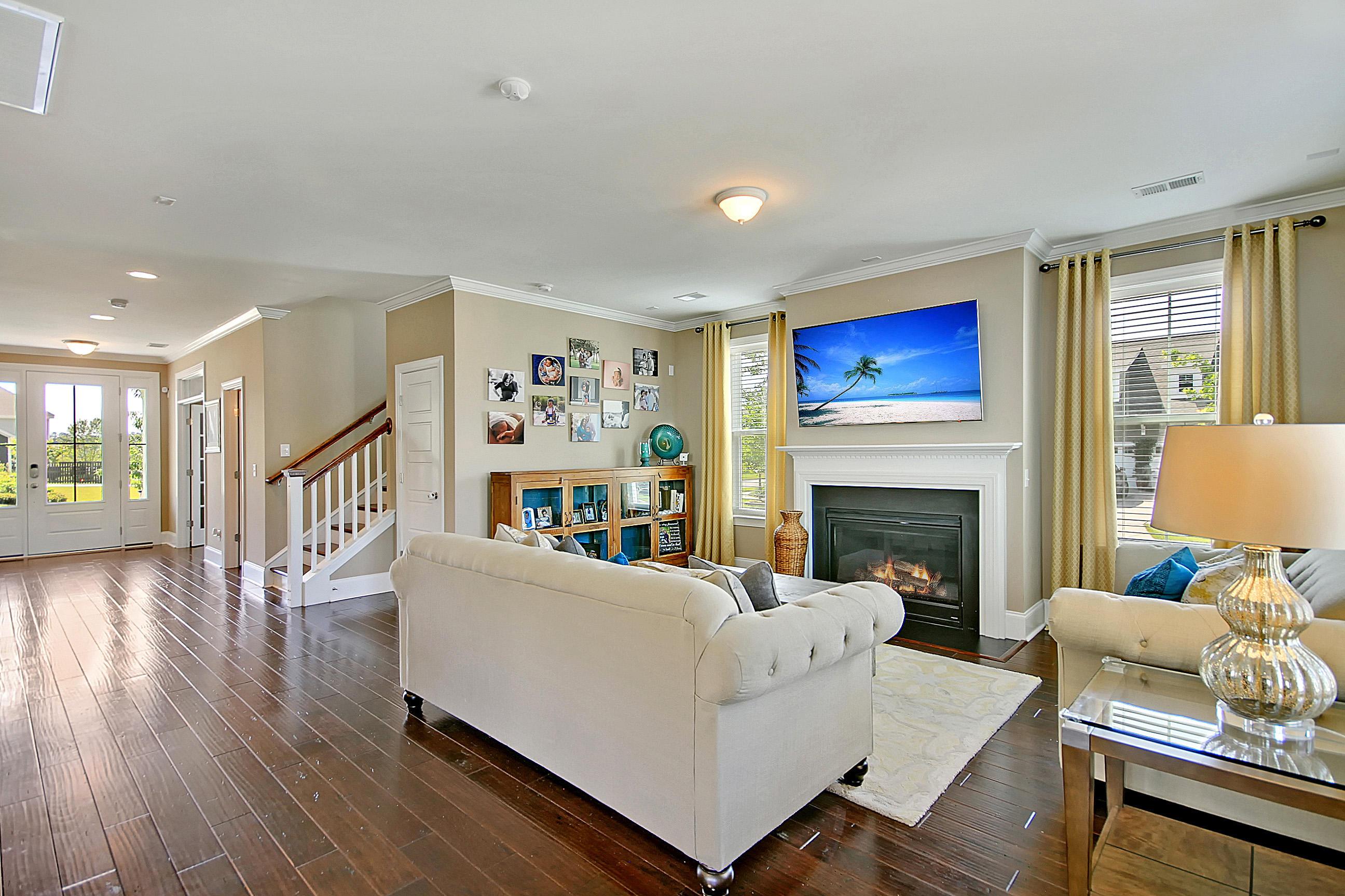 Carnes Crossroads Homes For Sale - 827 Buckler, Summerville, SC - 52