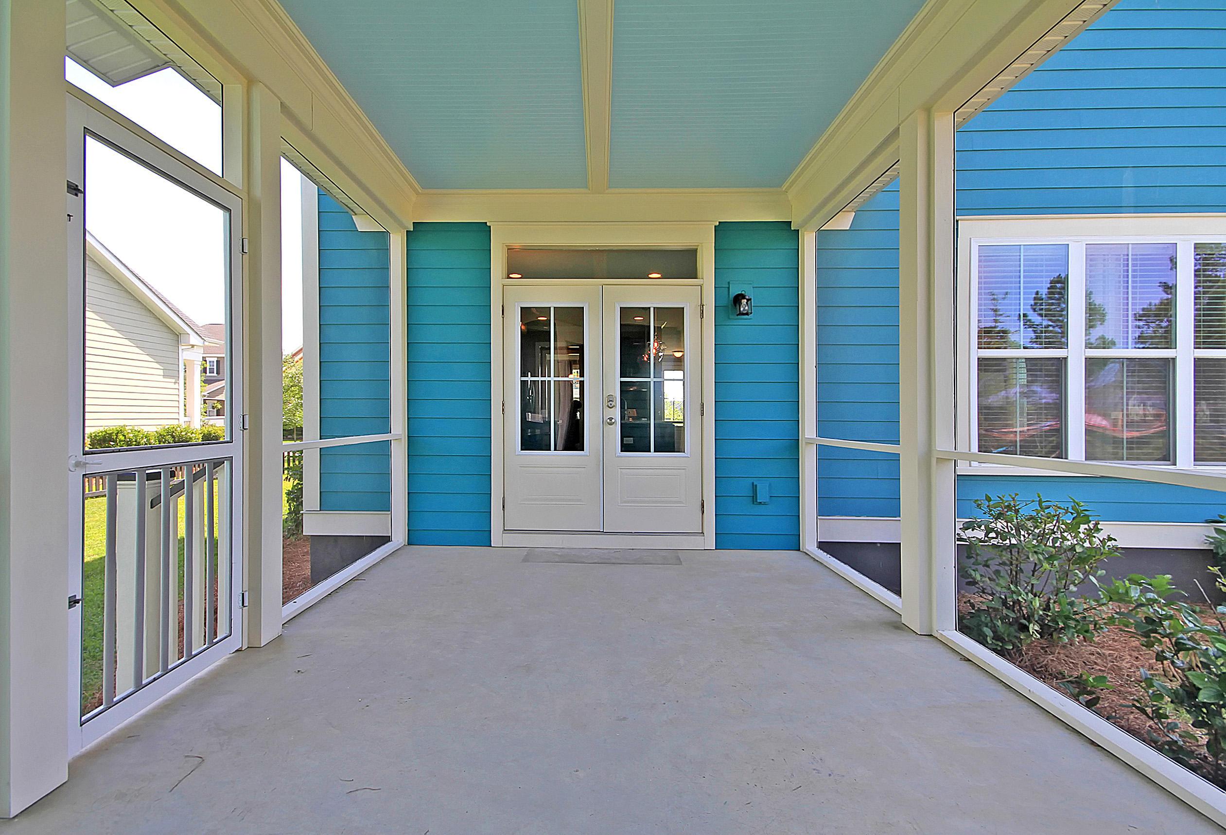 Carnes Crossroads Homes For Sale - 827 Buckler, Summerville, SC - 11