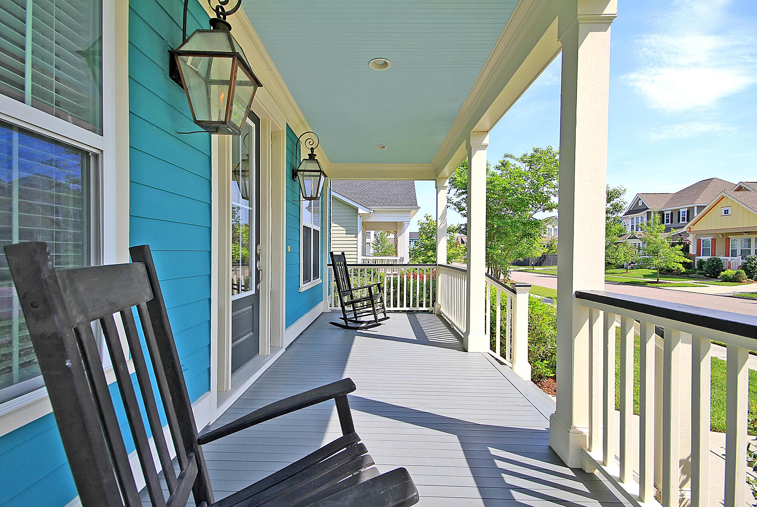 Carnes Crossroads Homes For Sale - 827 Buckler, Summerville, SC - 49
