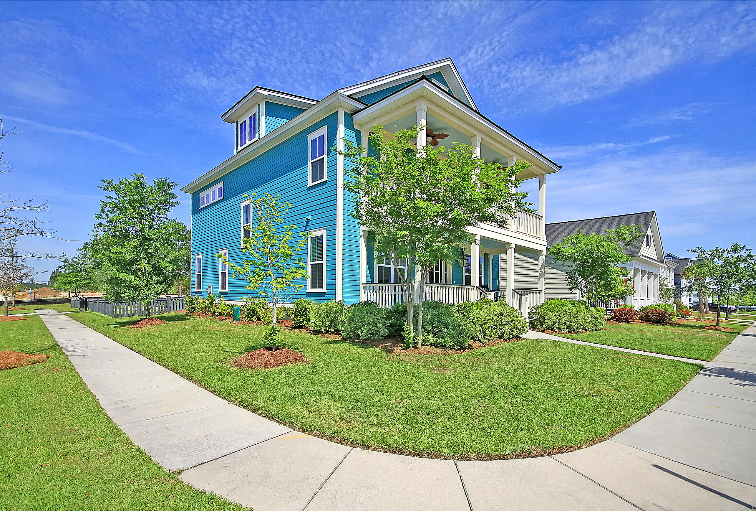 Carnes Crossroads Homes For Sale - 827 Buckler, Summerville, SC - 48