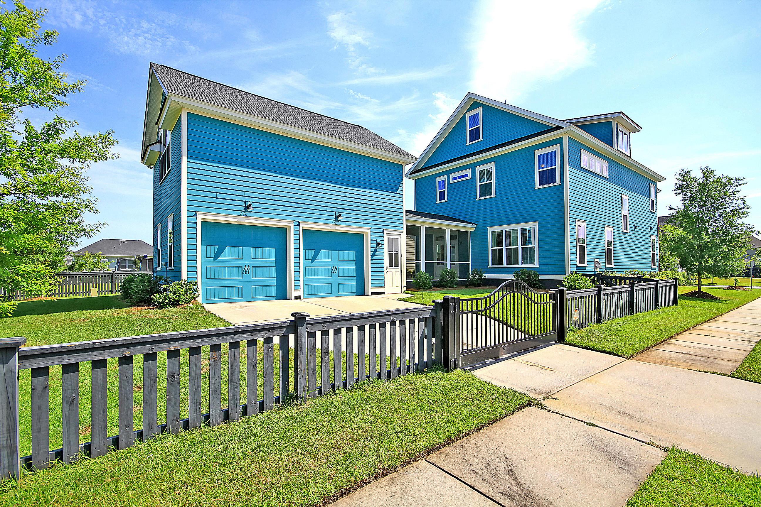 Carnes Crossroads Homes For Sale - 827 Buckler, Summerville, SC - 6