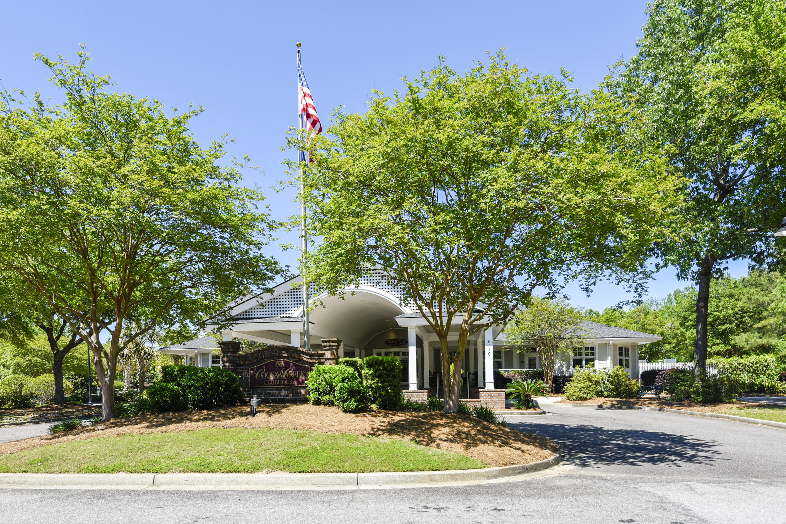 Coosaw Creek Country Club Homes For Sale - 8855 Fairway Woods, North Charleston, SC - 61