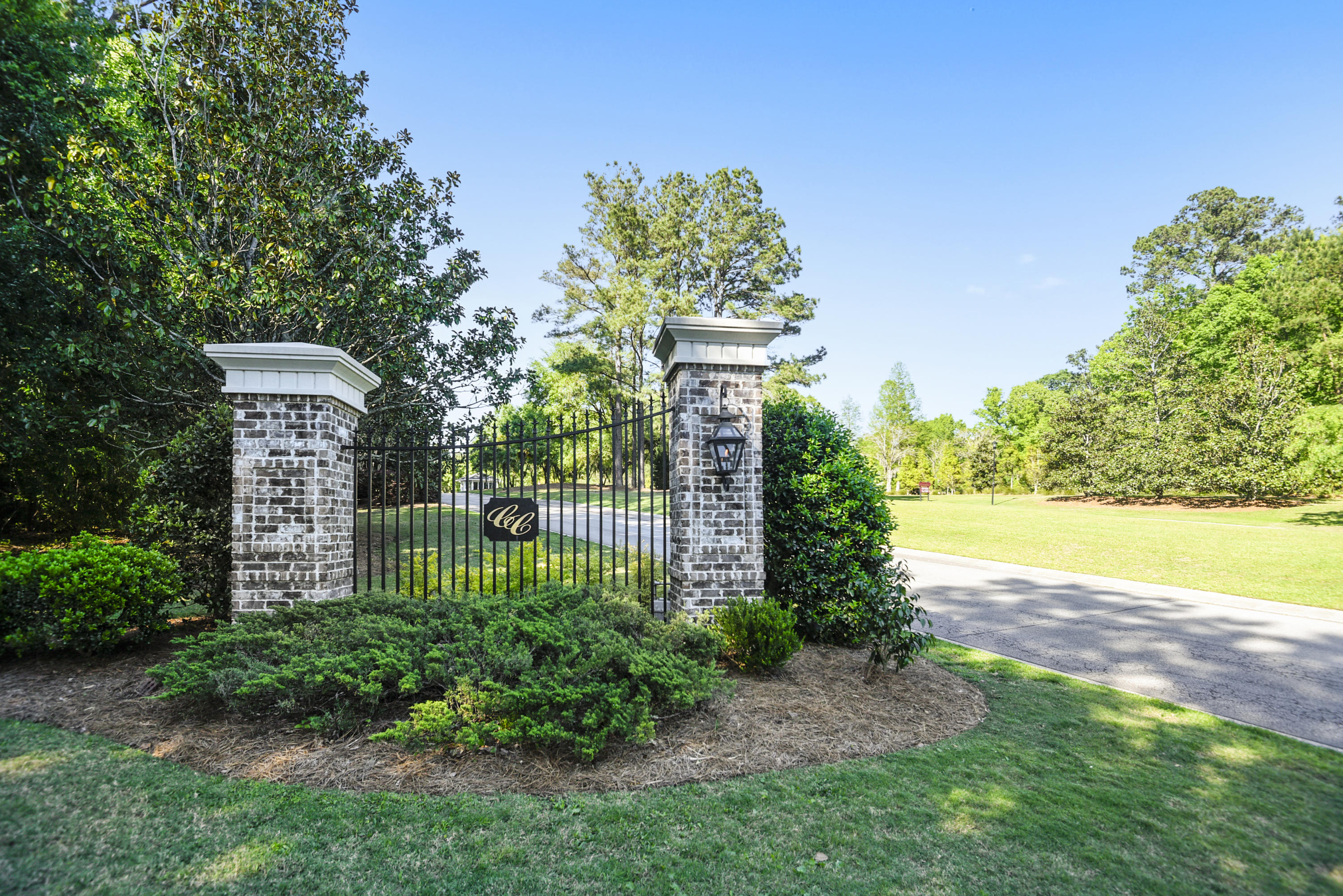 Coosaw Creek Country Club Homes For Sale - 8855 Fairway Woods, North Charleston, SC - 60