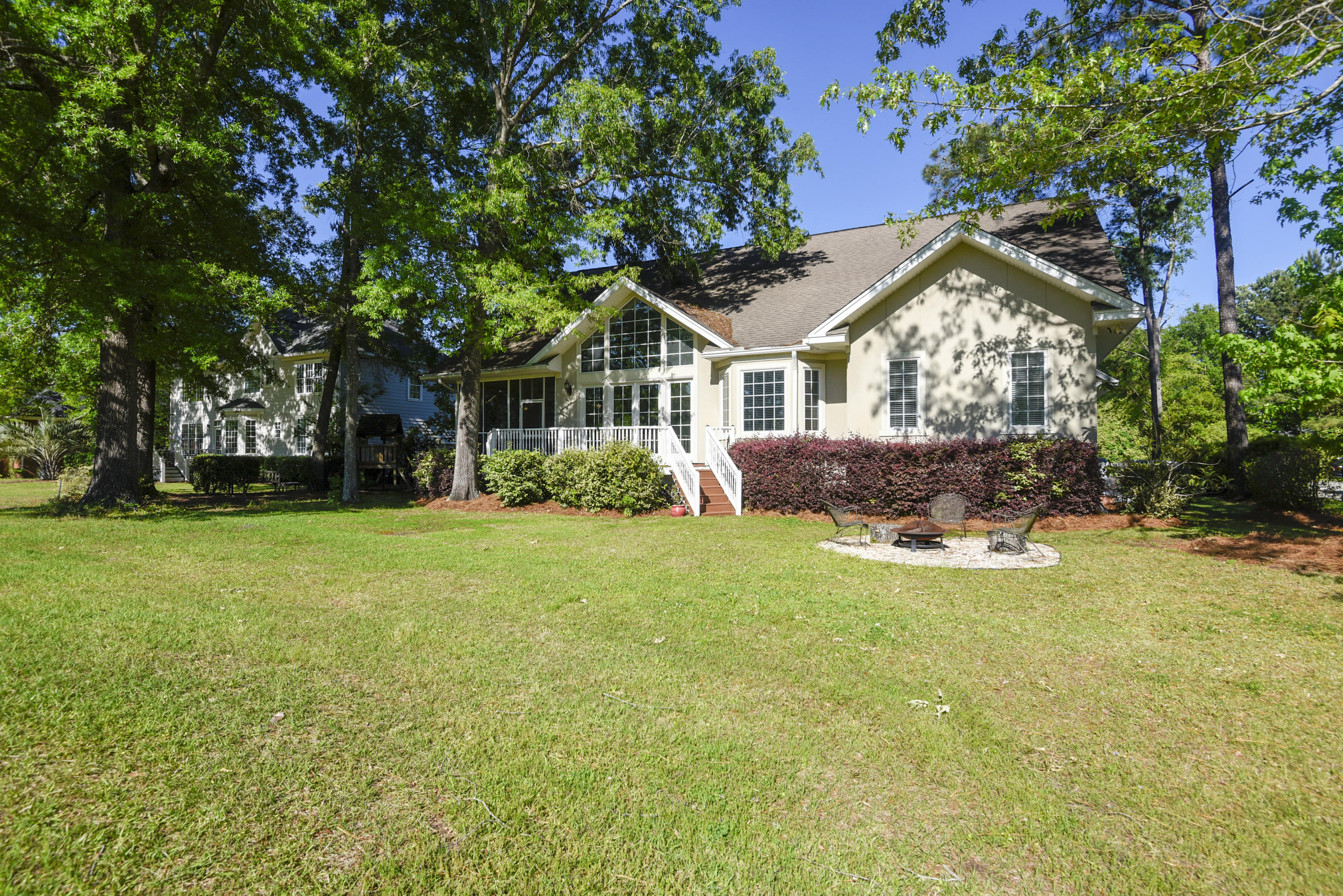 Coosaw Creek Country Club Homes For Sale - 8855 Fairway Woods, North Charleston, SC - 14