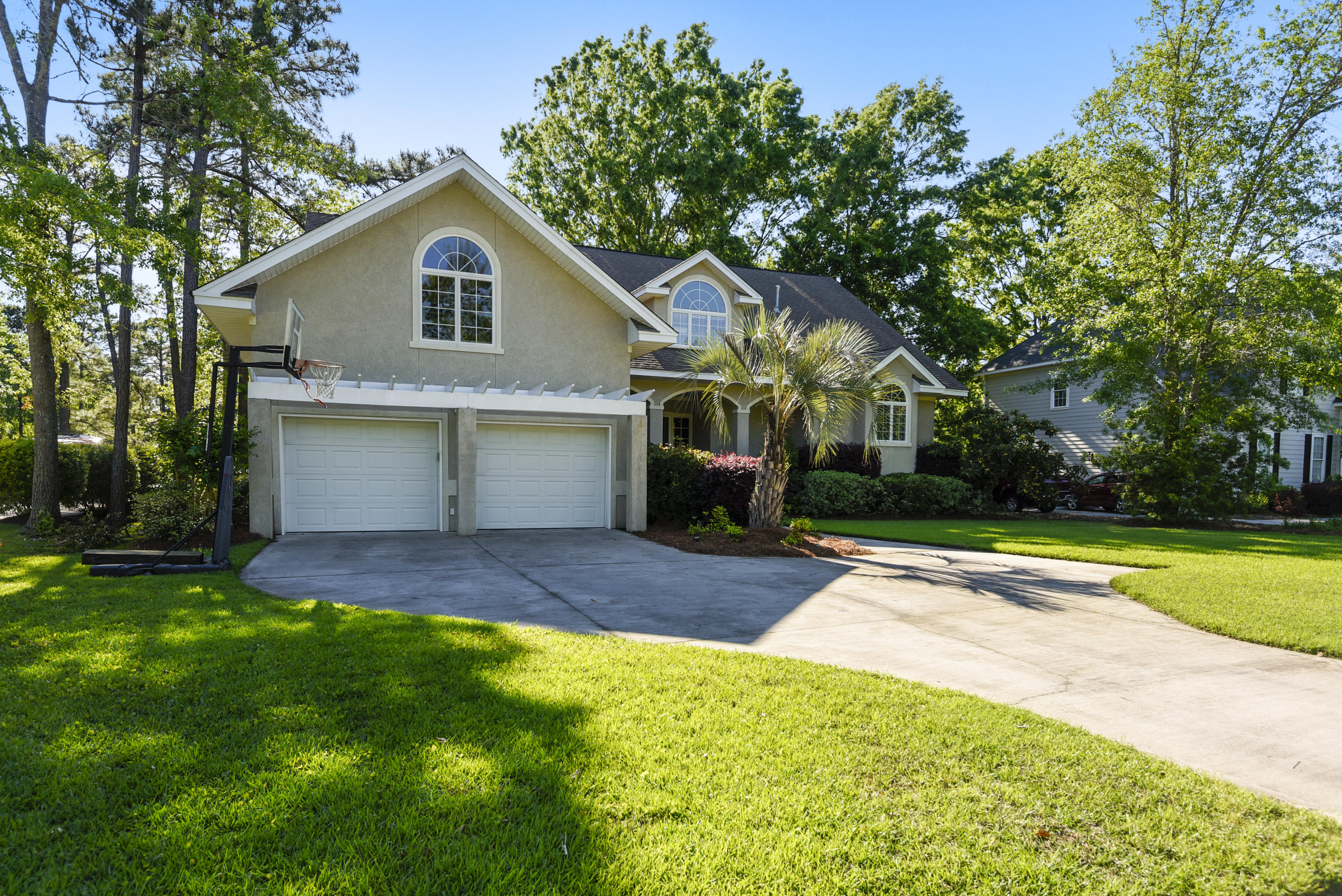 Coosaw Creek Country Club Homes For Sale - 8855 Fairway Woods, North Charleston, SC - 58