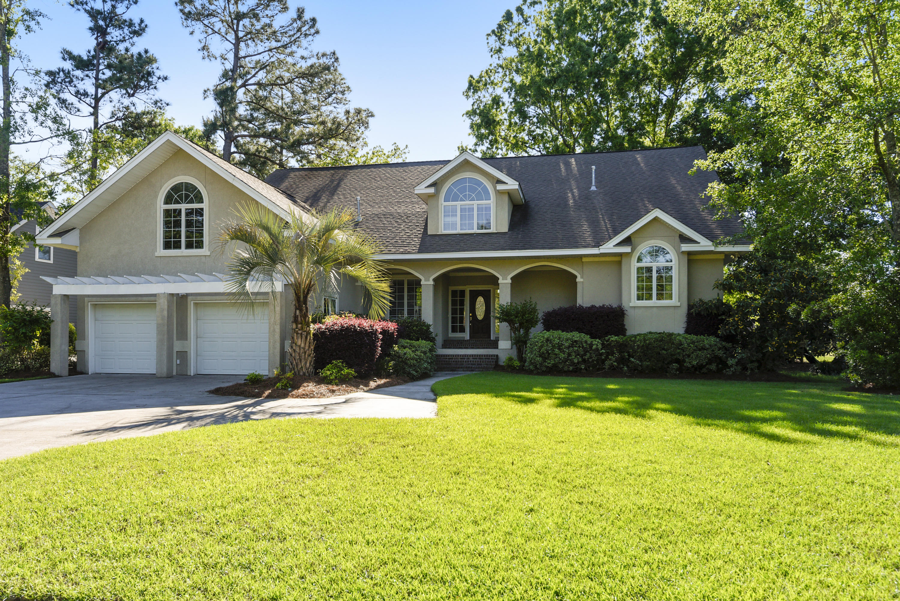 Coosaw Creek Country Club Homes For Sale - 8855 Fairway Woods, North Charleston, SC - 57