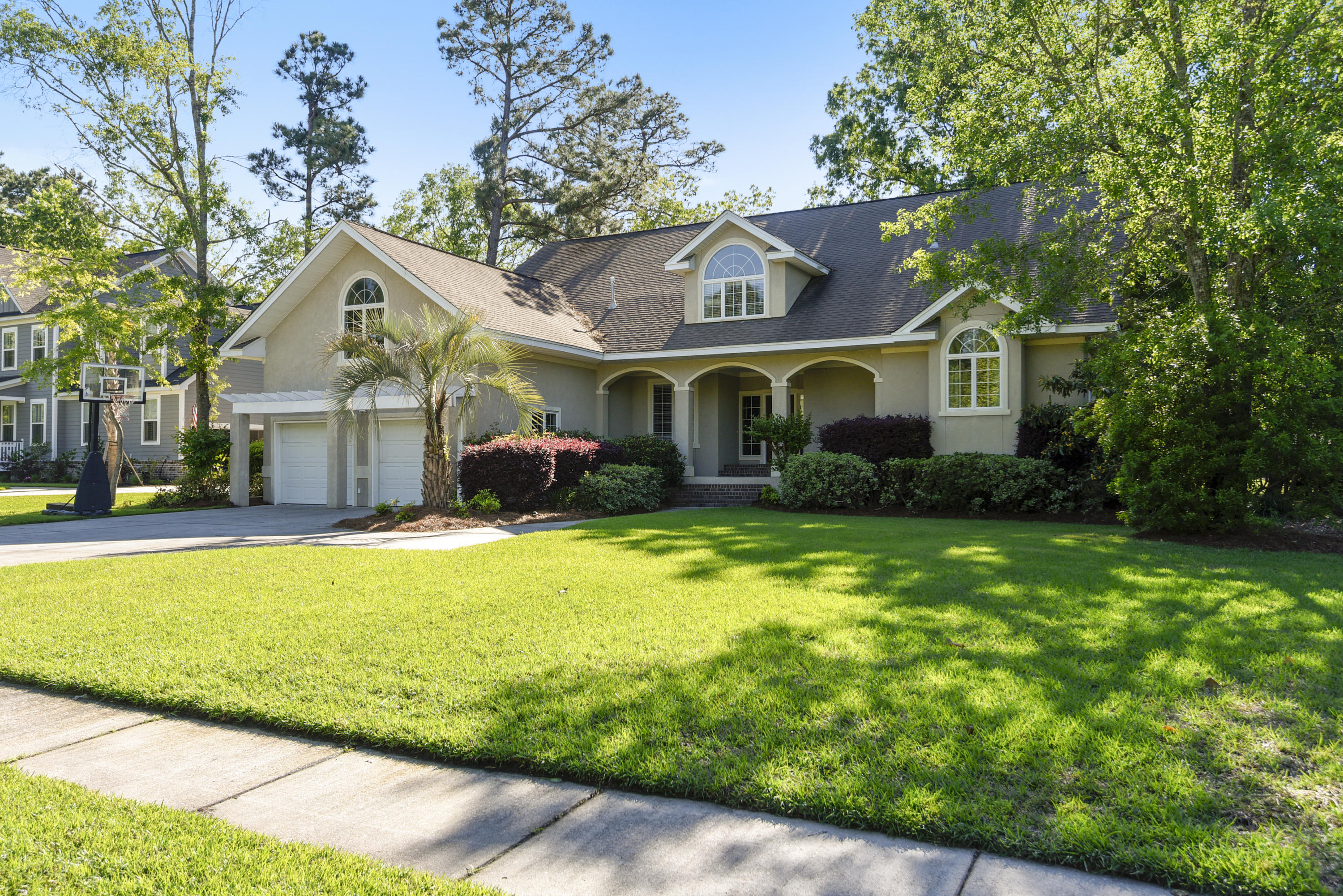 Coosaw Creek Country Club Homes For Sale - 8855 Fairway Woods, North Charleston, SC - 9