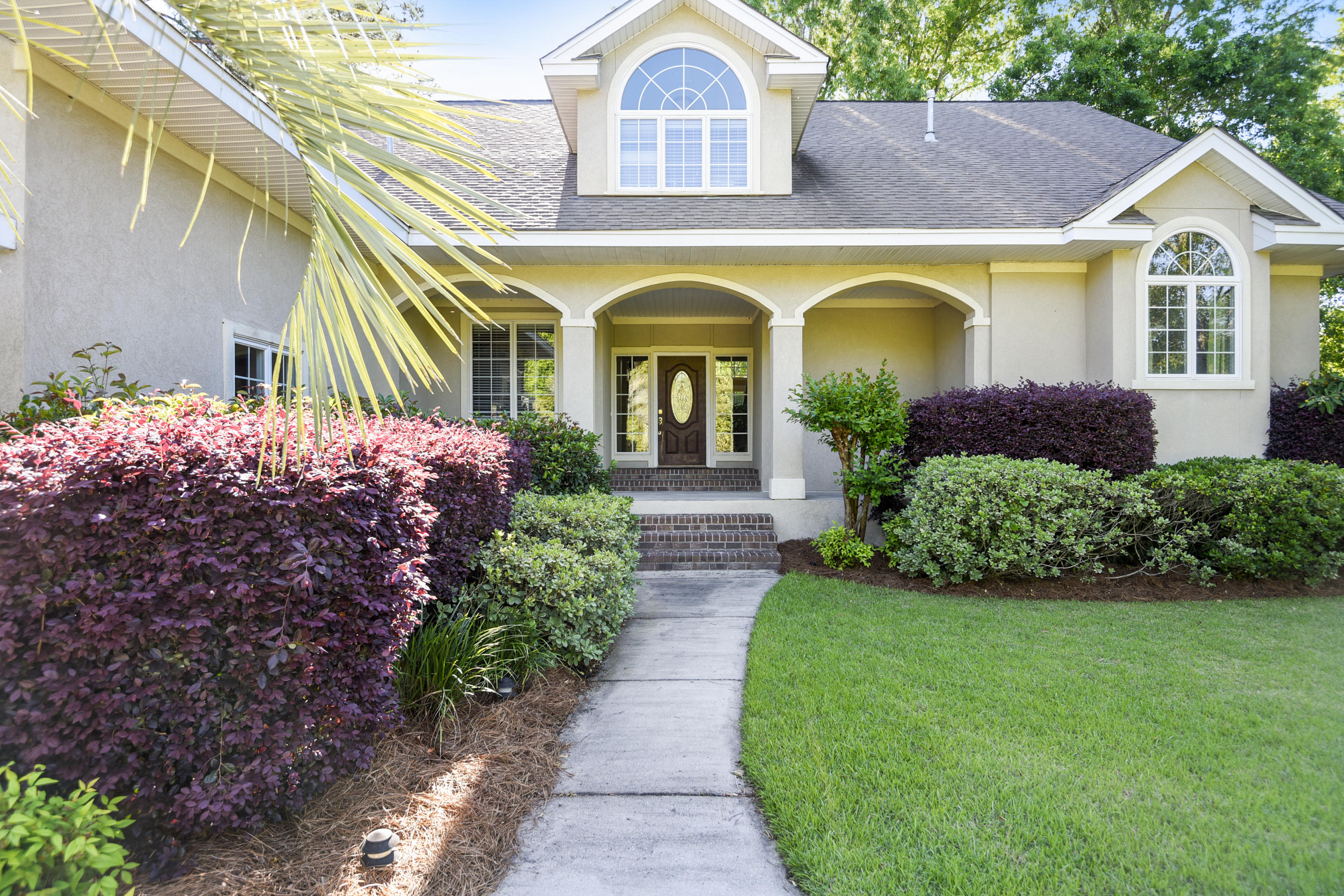 Coosaw Creek Country Club Homes For Sale - 8855 Fairway Woods, North Charleston, SC - 8