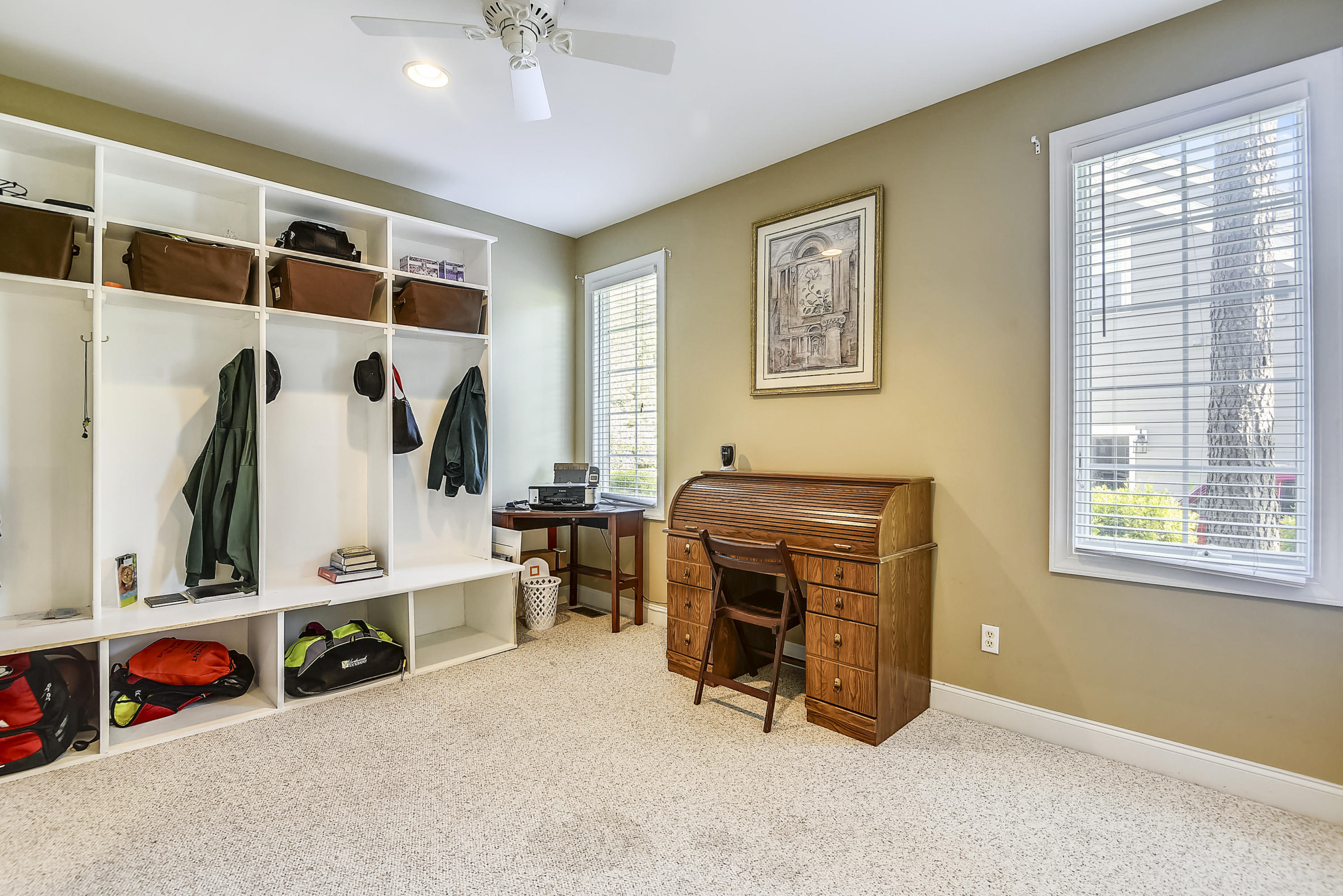 Coosaw Creek Country Club Homes For Sale - 8855 Fairway Woods, North Charleston, SC - 40