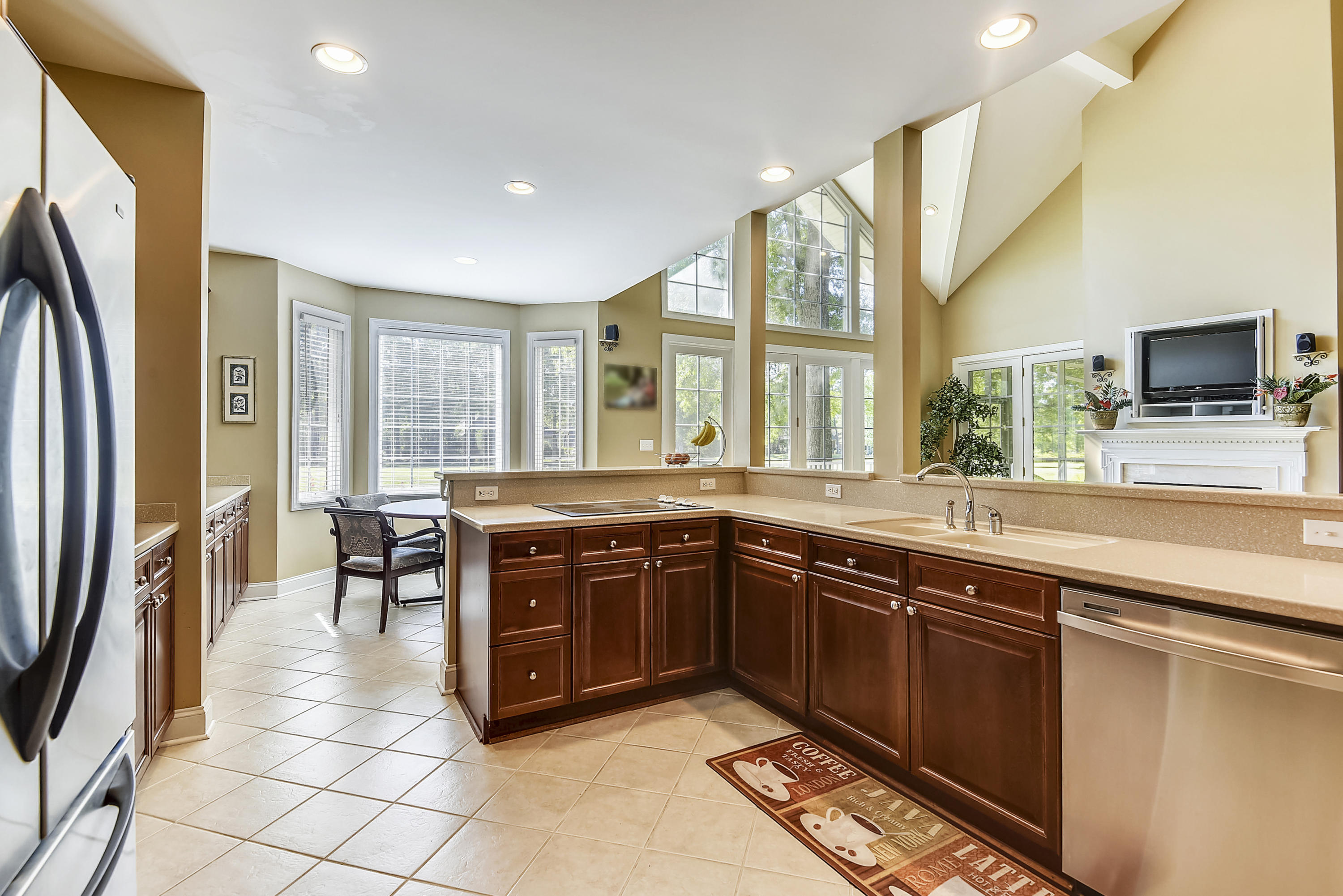 Coosaw Creek Country Club Homes For Sale - 8855 Fairway Woods, North Charleston, SC - 1