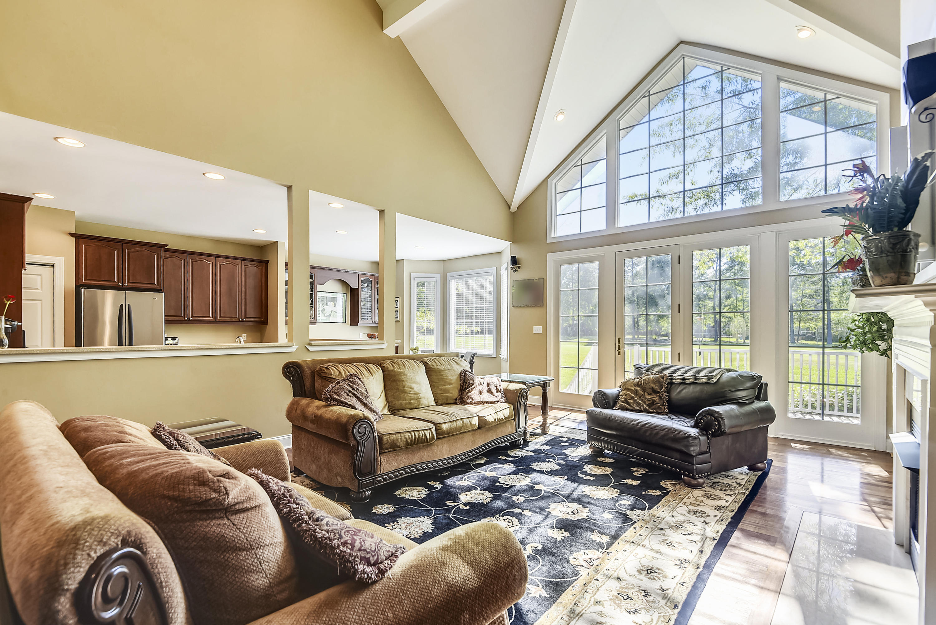 Coosaw Creek Country Club Homes For Sale - 8855 Fairway Woods, North Charleston, SC - 6