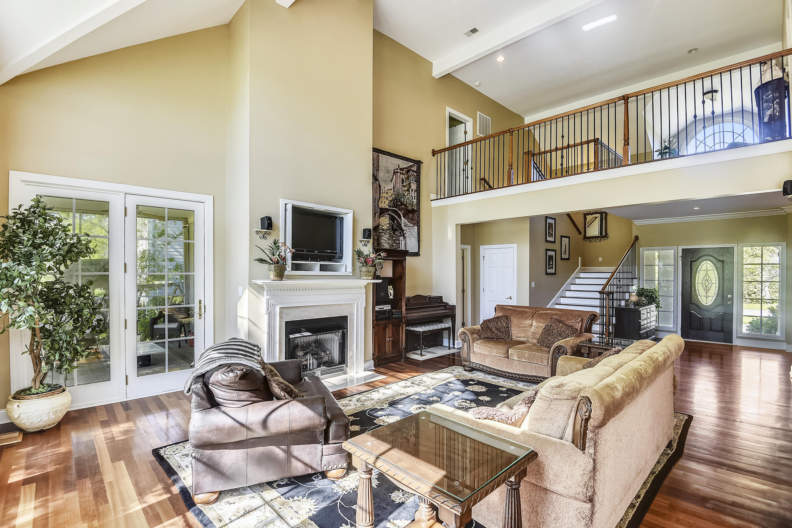Coosaw Creek Country Club Homes For Sale - 8855 Fairway Woods, North Charleston, SC - 51