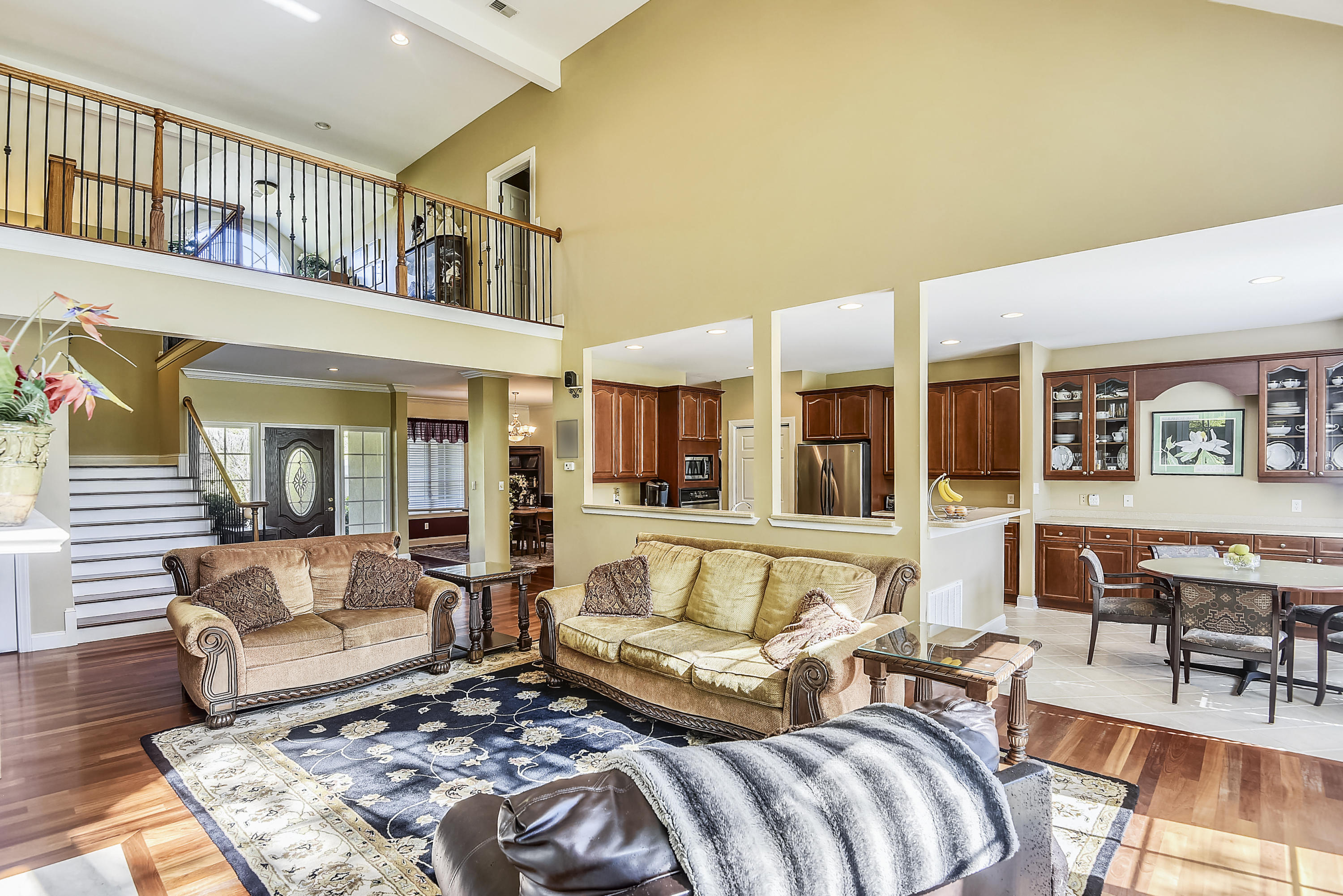Coosaw Creek Country Club Homes For Sale - 8855 Fairway Woods, North Charleston, SC - 52