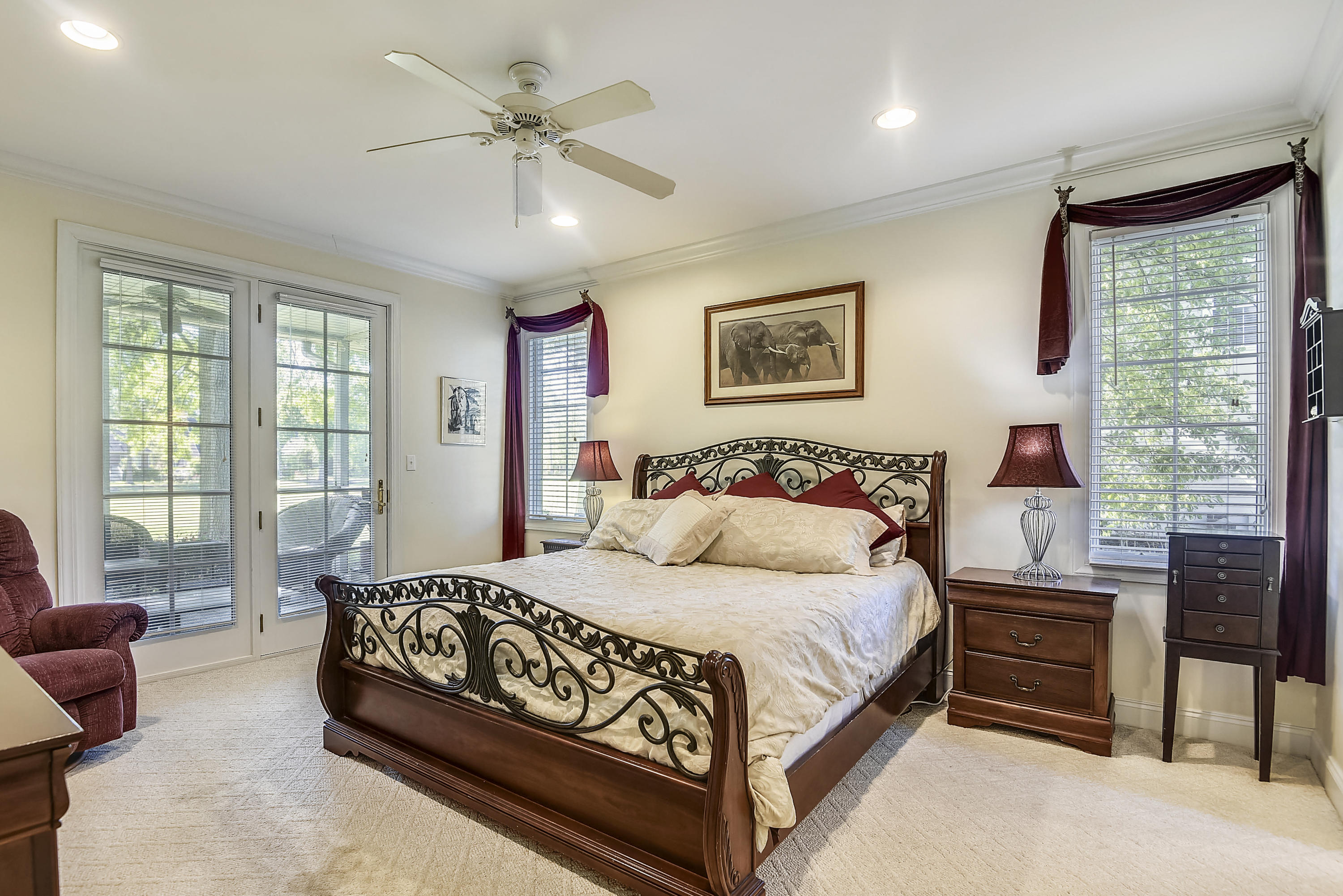 Coosaw Creek Country Club Homes For Sale - 8855 Fairway Woods, North Charleston, SC - 67