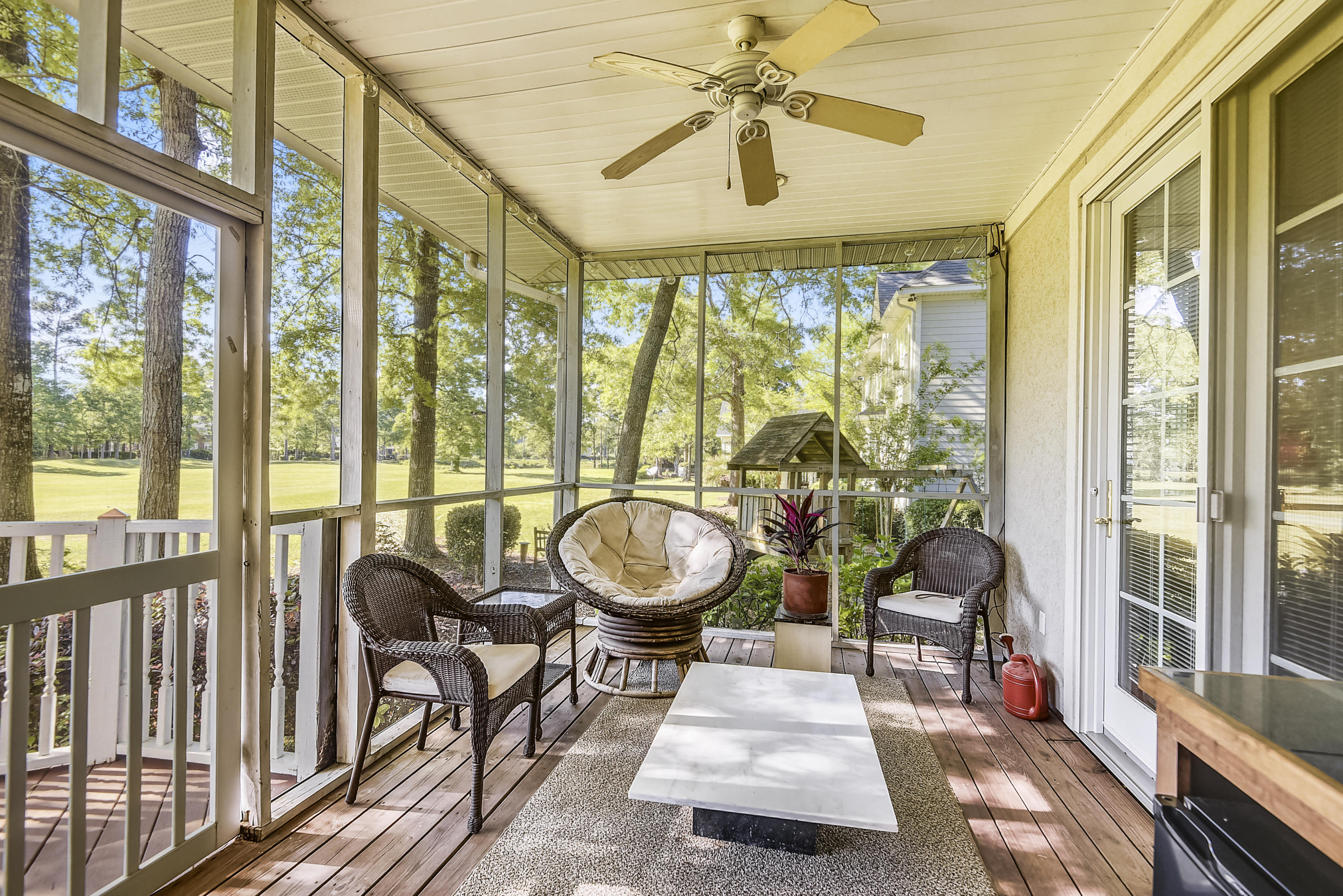 Coosaw Creek Country Club Homes For Sale - 8855 Fairway Woods, North Charleston, SC - 24
