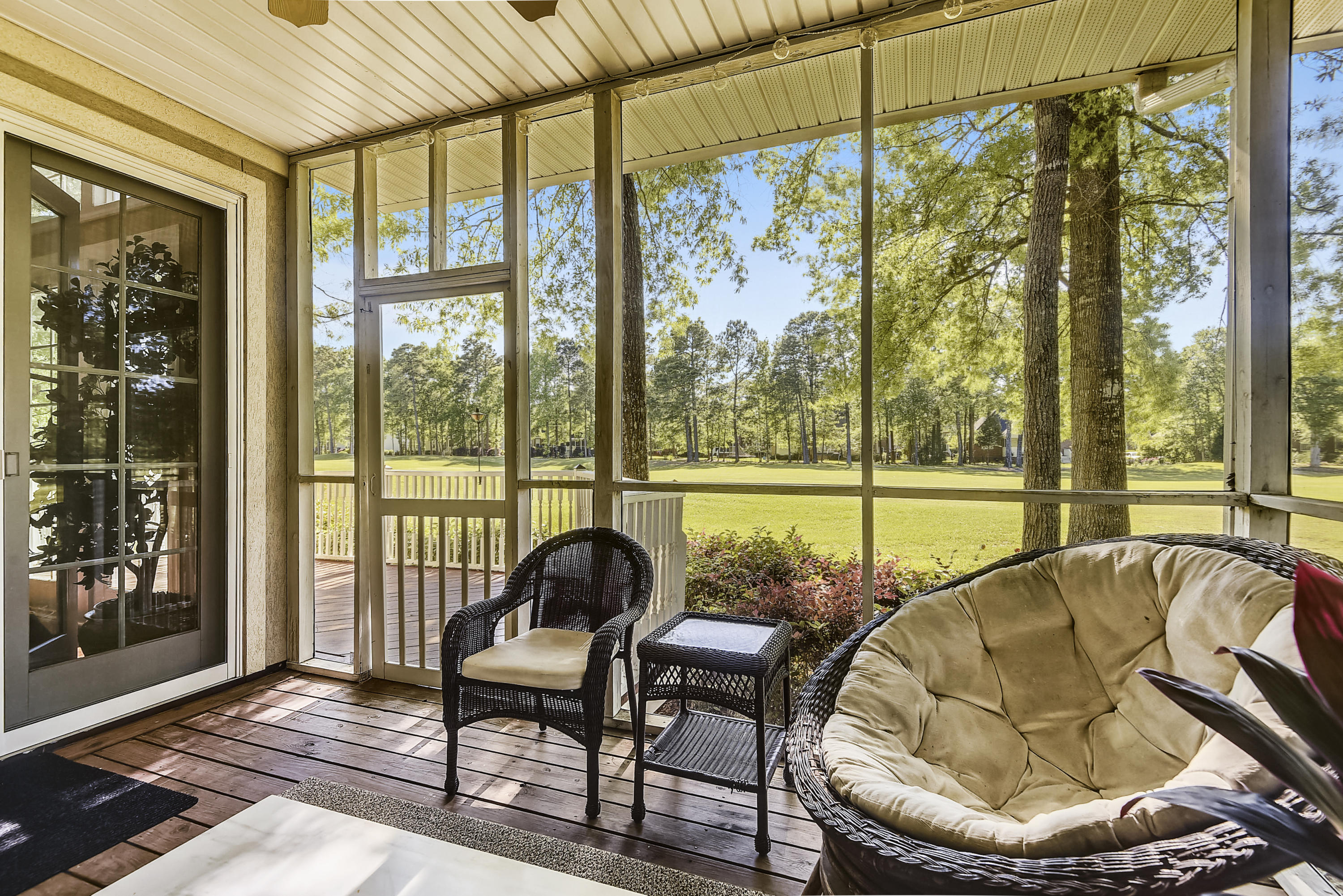 Coosaw Creek Country Club Homes For Sale - 8855 Fairway Woods, North Charleston, SC - 27