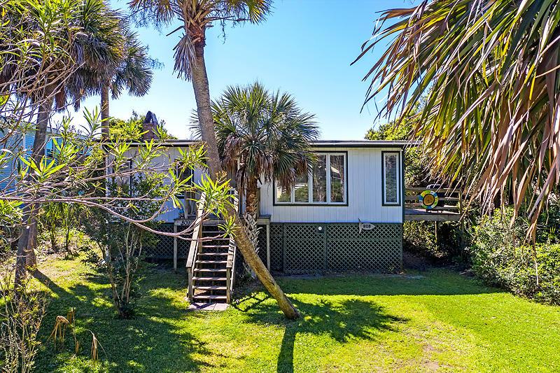 Folly Beach Homes For Sale - 809 Ashley, Folly Beach, SC - 0