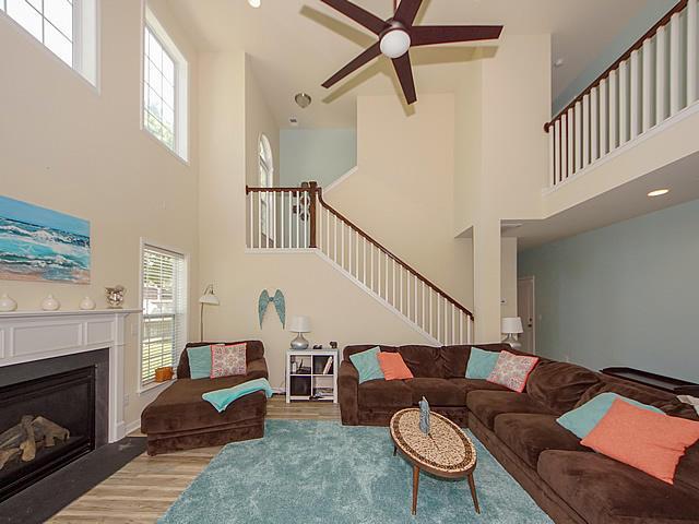 Taylor Plantation Homes For Sale - 8468 Rice Basket, North Charleston, SC - 22