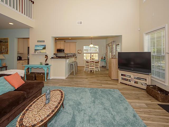 Taylor Plantation Homes For Sale - 8468 Rice Basket, North Charleston, SC - 25