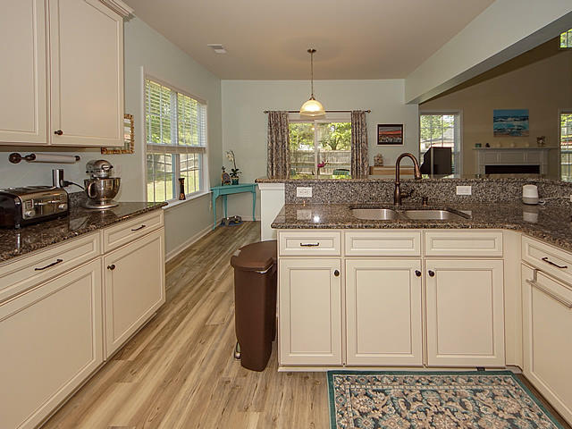 Taylor Plantation Homes For Sale - 8468 Rice Basket, North Charleston, SC - 29