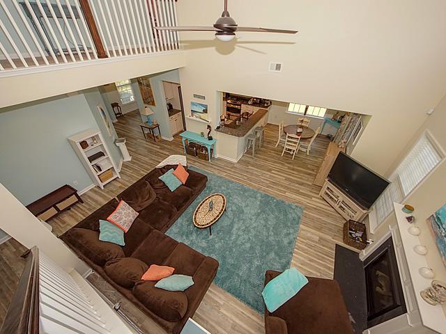 Taylor Plantation Homes For Sale - 8468 Rice Basket, North Charleston, SC - 18