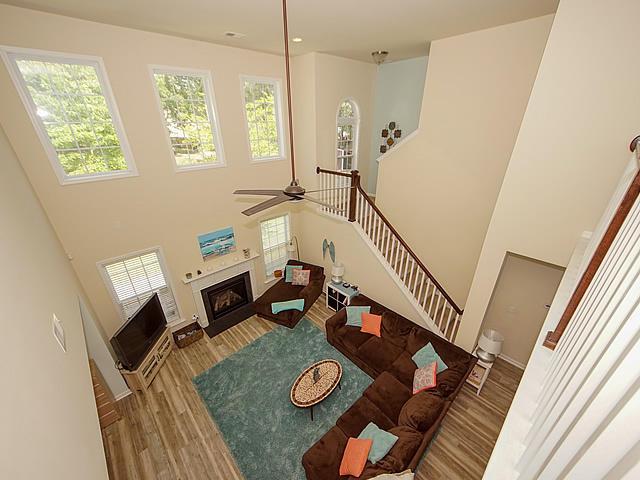Taylor Plantation Homes For Sale - 8468 Rice Basket, North Charleston, SC - 3